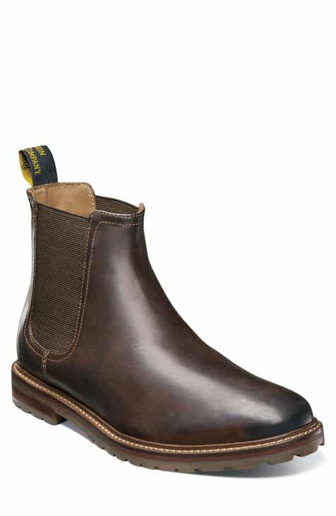 a4d514bc Florsheim Estabrook Mid Chelsea Boot (Men)