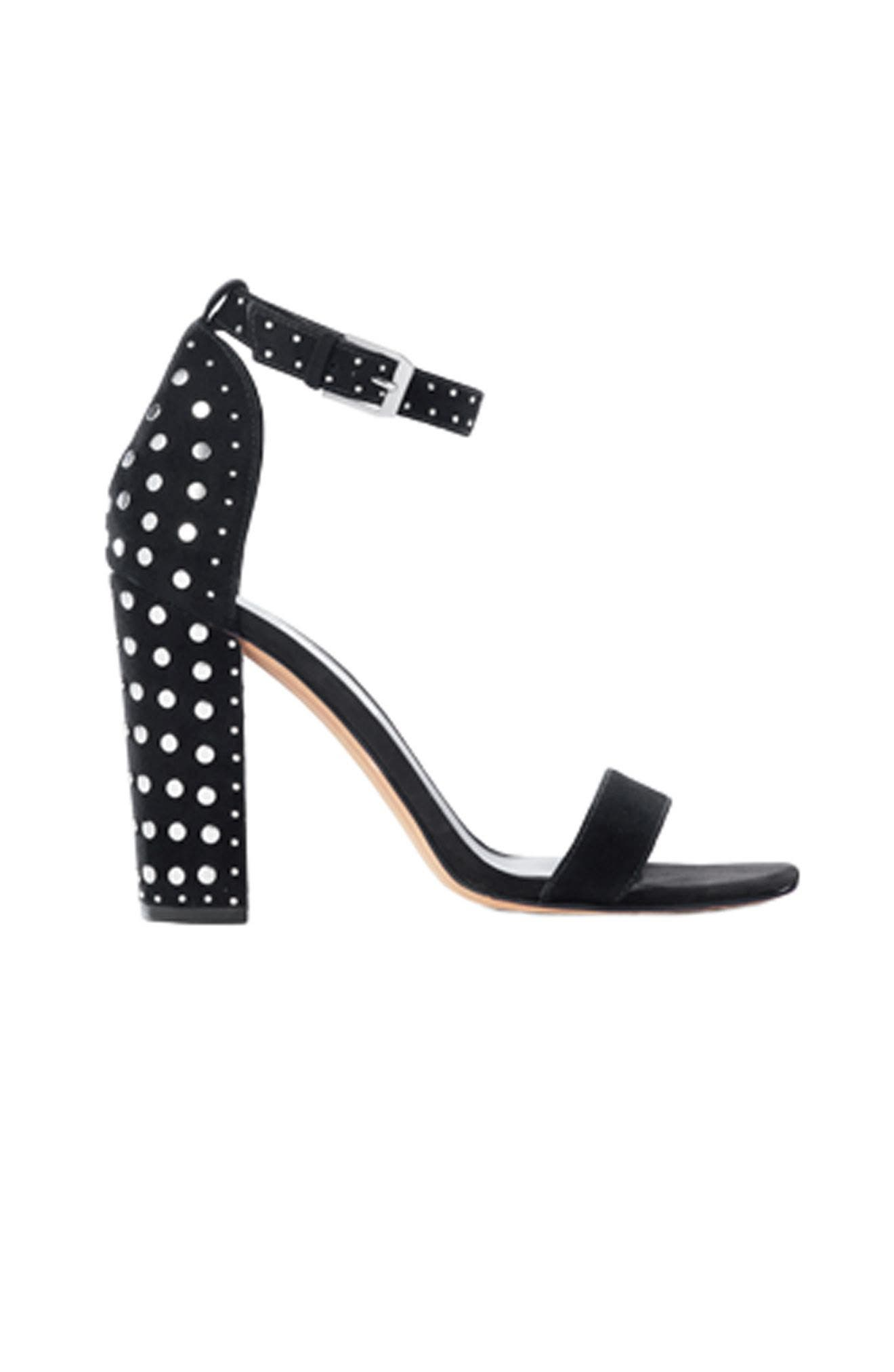 Hendrix Studded Sandal,                             Alternate thumbnail 7, color,
