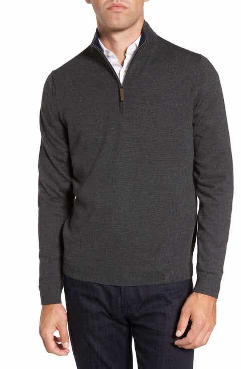 Men's Wool Sweaters & Fleece: Sale | Nordstrom