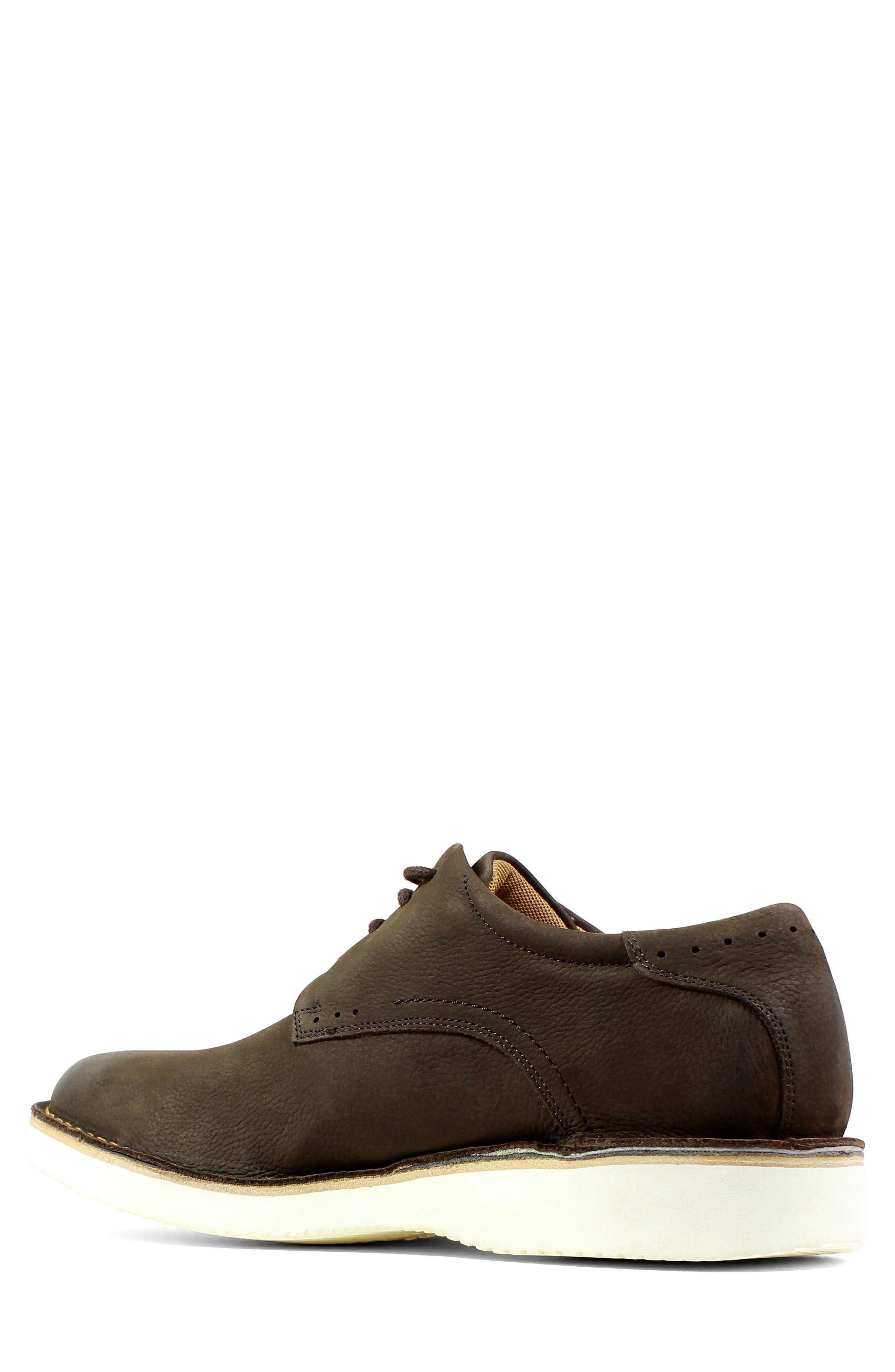 Alternate Image 2  - Florsheim Navigator Plain Toe Oxford (Men)