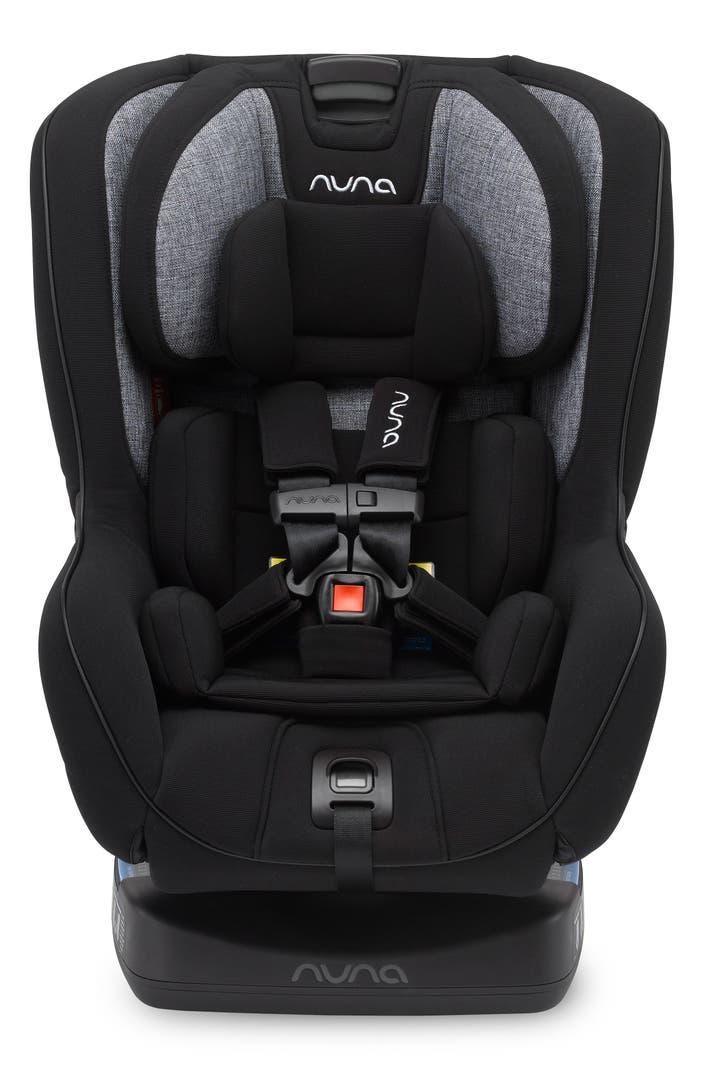 Nuna Convertible Car Seat Canada