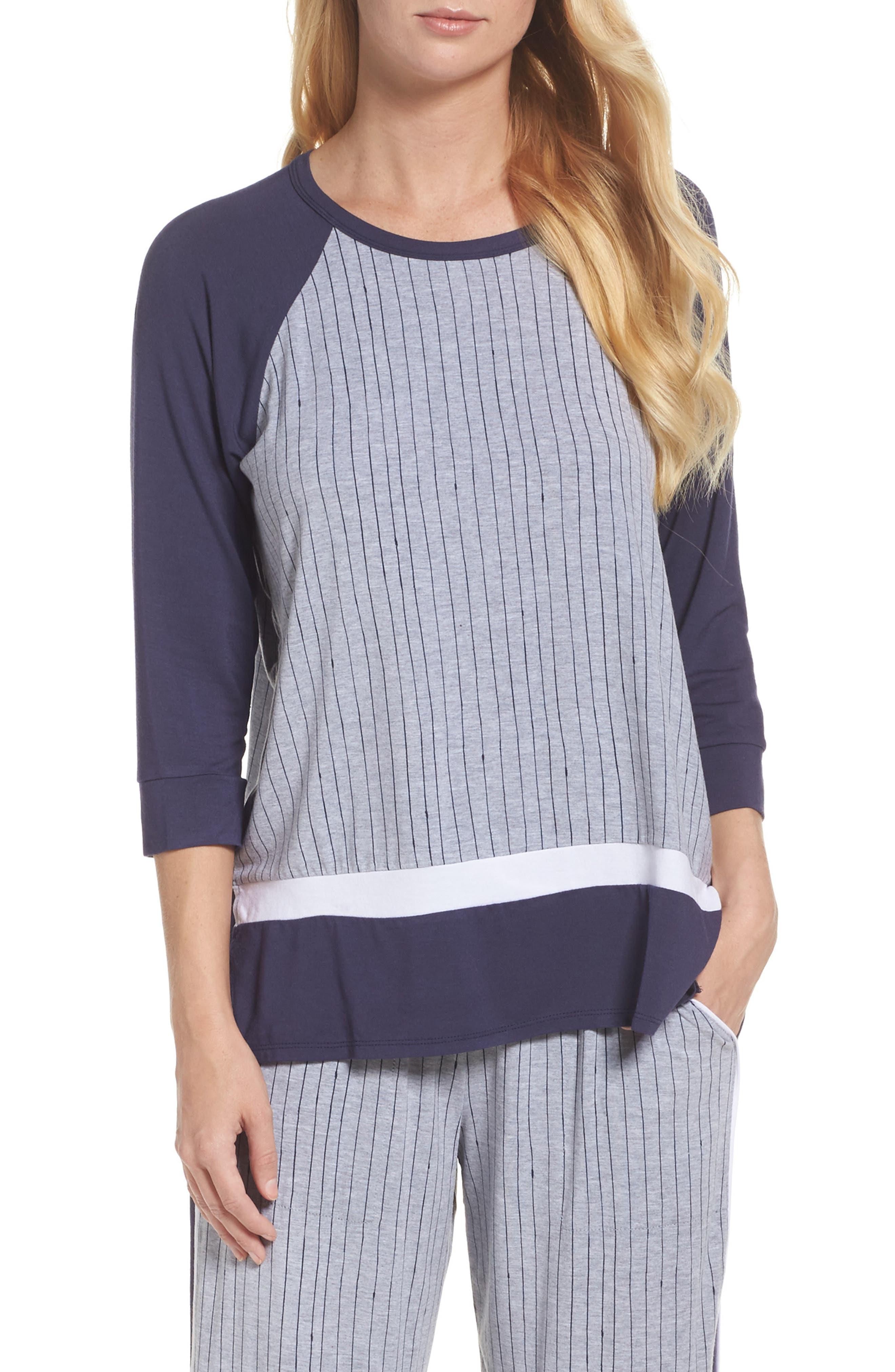 Alternate Image 1 Selected - DKNY Sleep Shirt