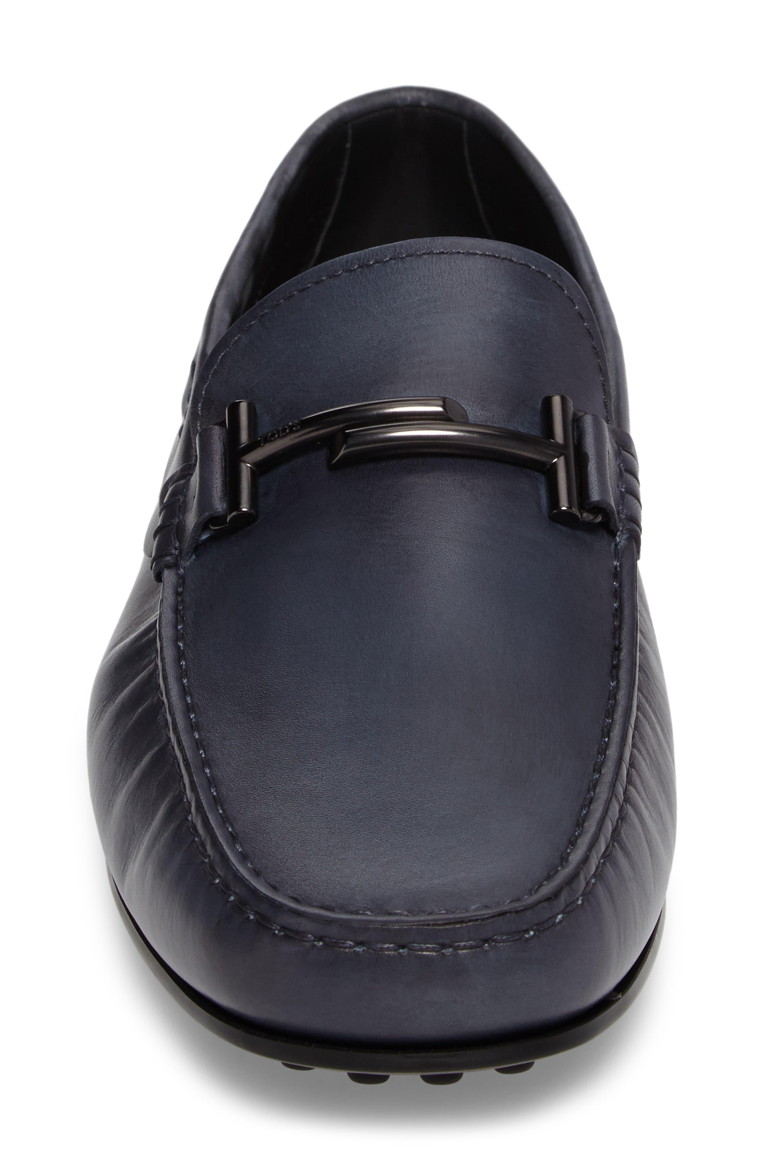 Alternate Image 4  - Tod's Gommini Driving Shoe (Men)