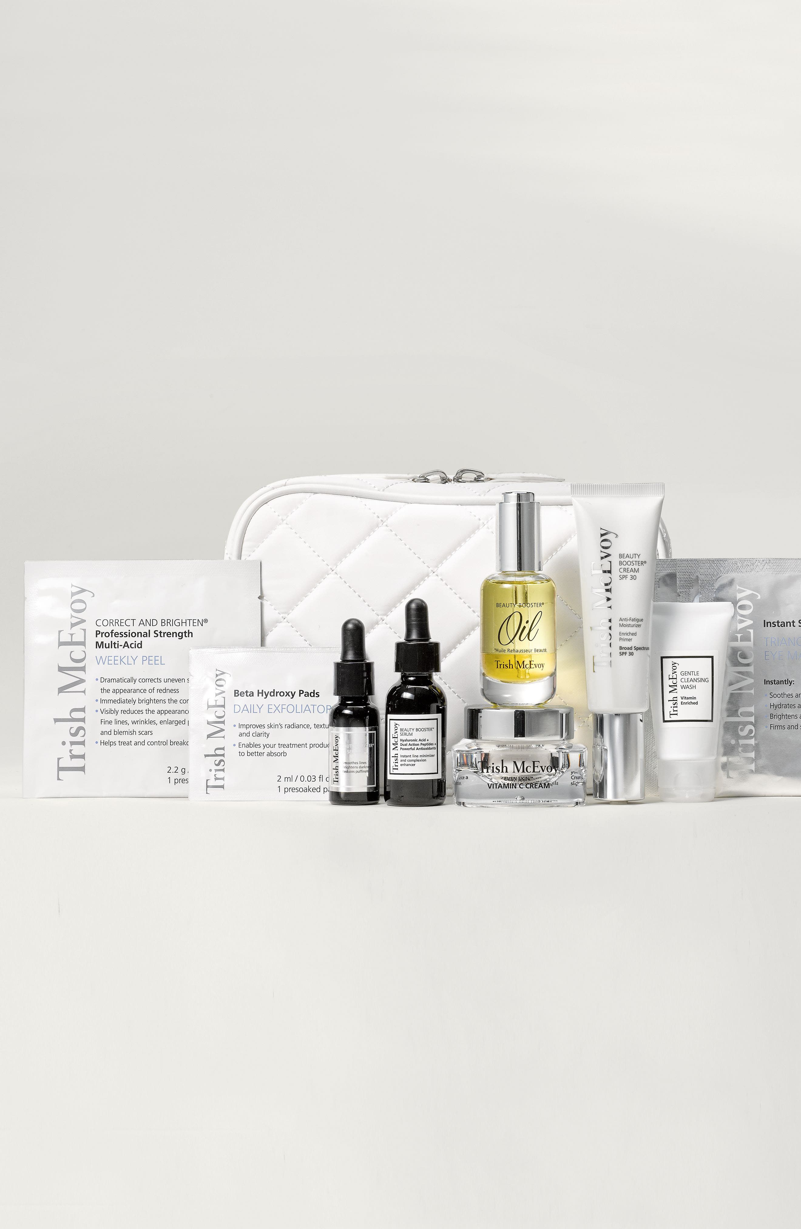 Alternate Image 3  - Trish McEvoy The Power of Skincare® Confident Collection ($670 Value)
