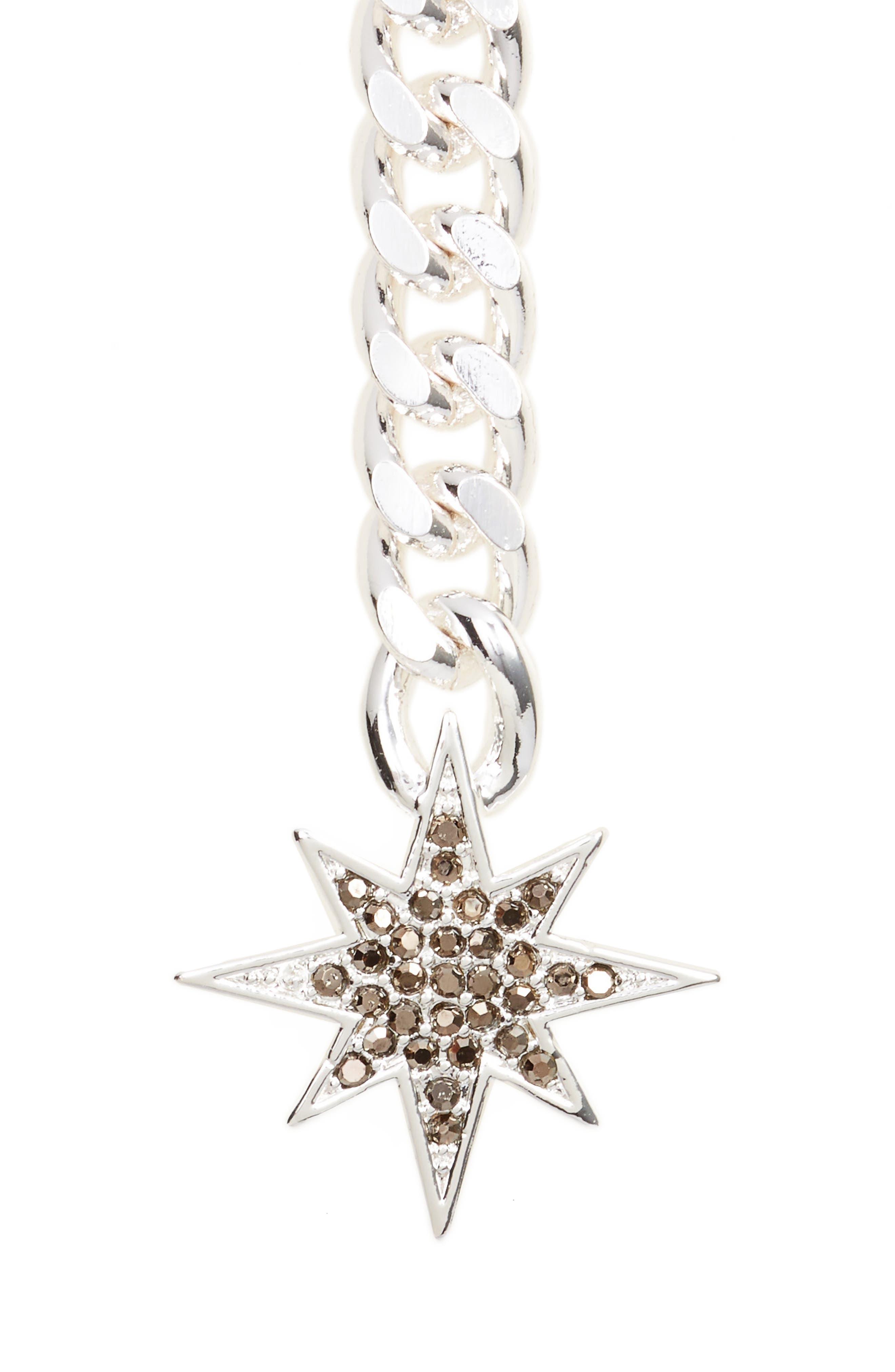 REBECCA MINKOFF Stargazing Y-Necklace