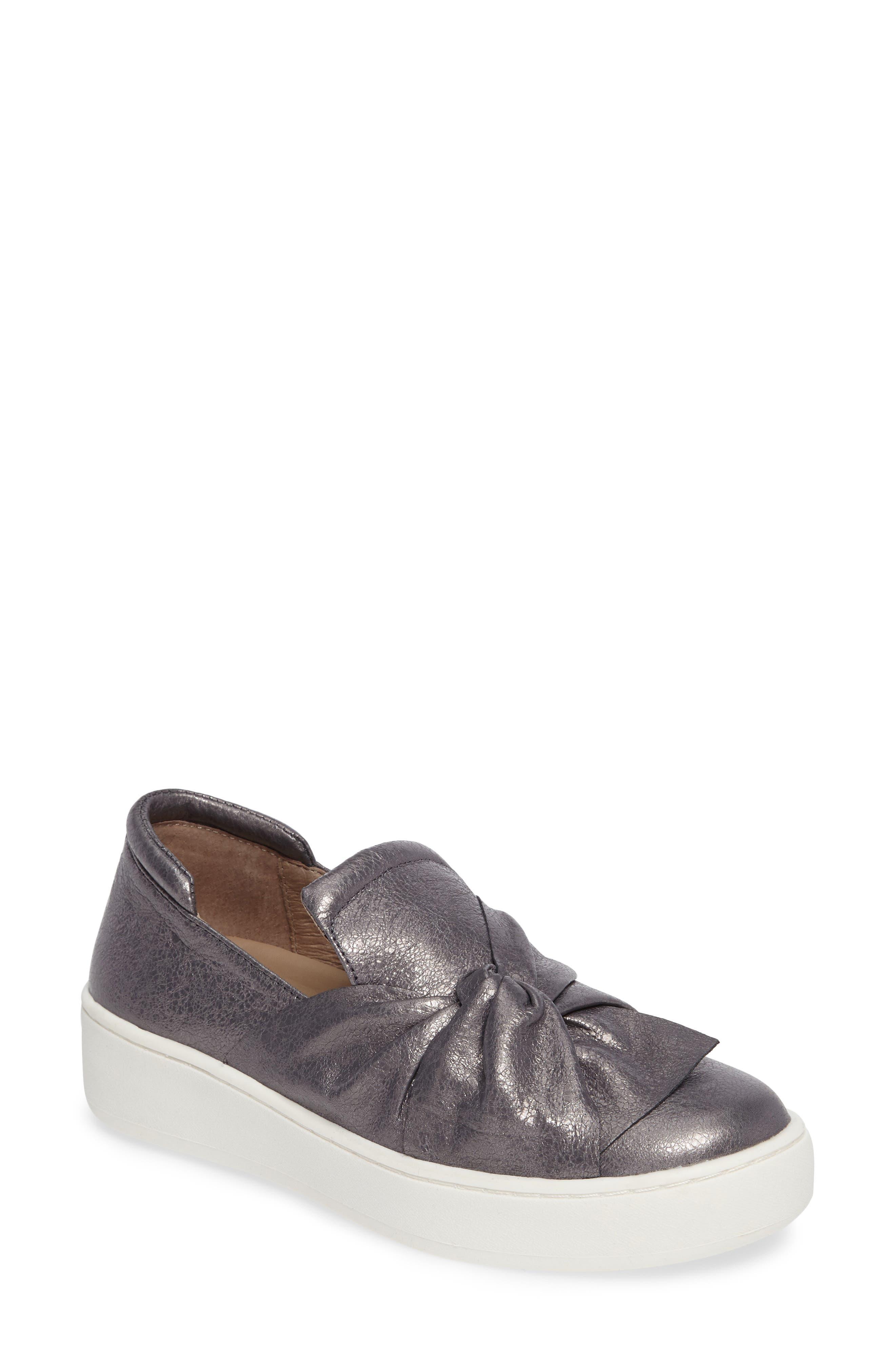 Donald J Pliner Celest Slip-On Sneaker (Women)