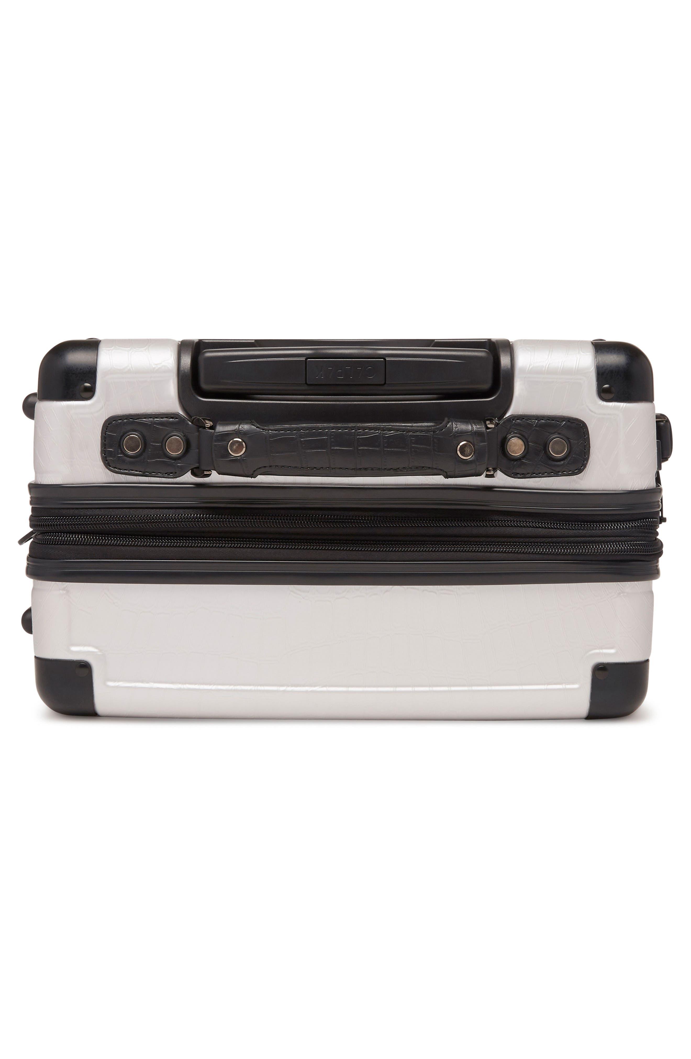 Alternate Image 7  - CALPAK 22-Inch & 30-Inch Trunk Rolling Luggage Set