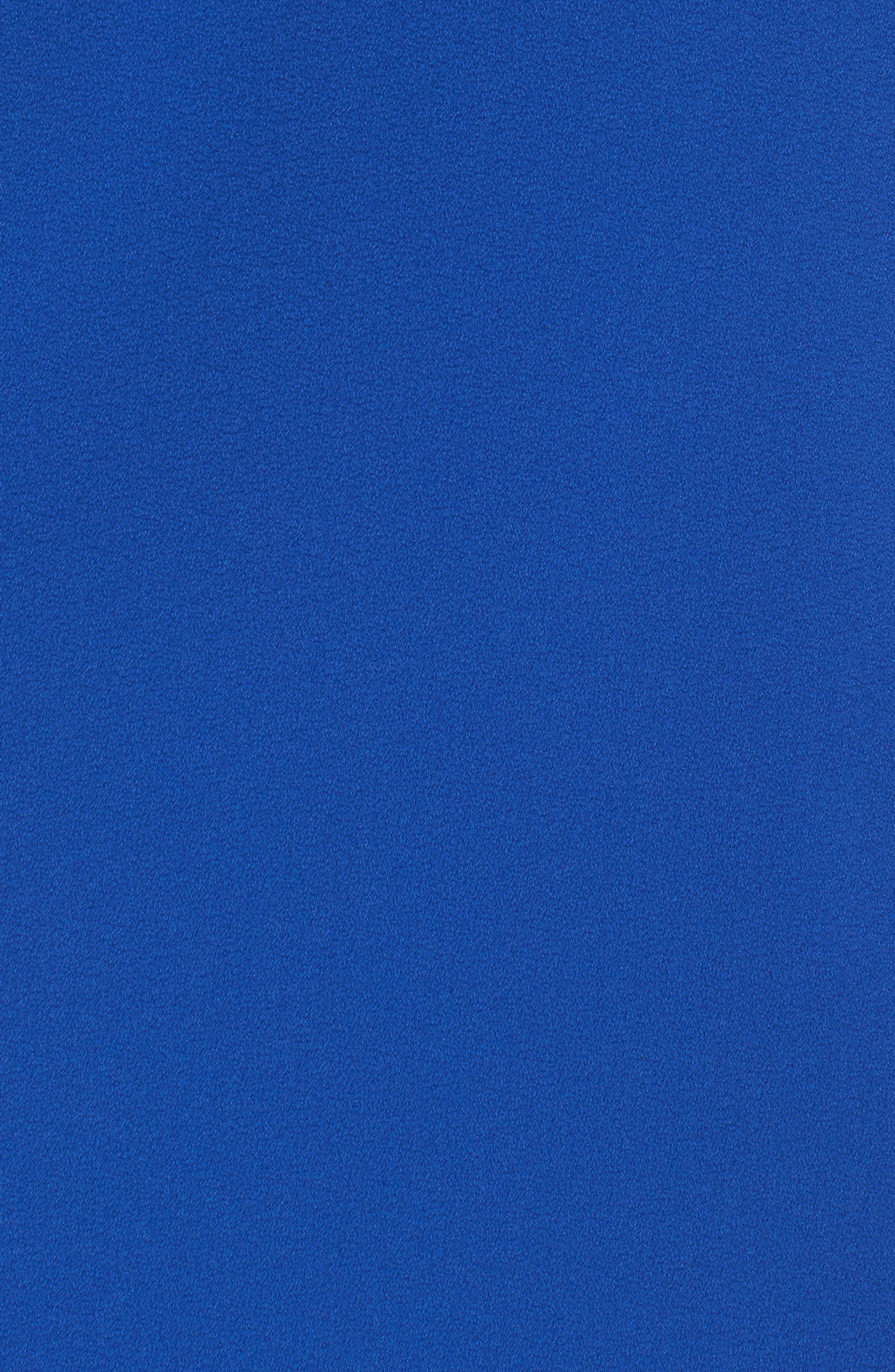 Emerson Shift Dress,                             Alternate thumbnail 5, color,                             Cobalt