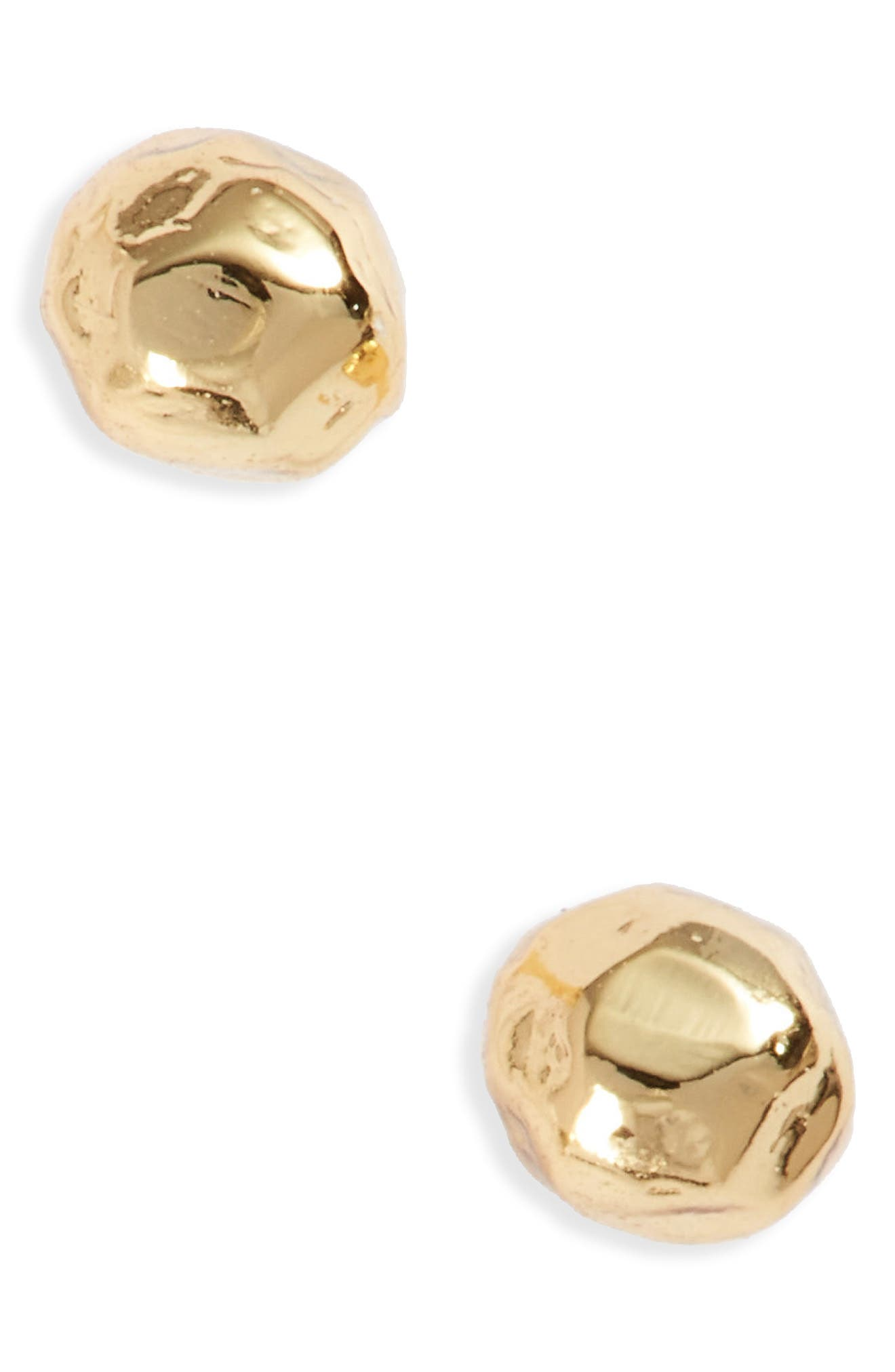 GORJANA Leucadia Mini Stud Earrings