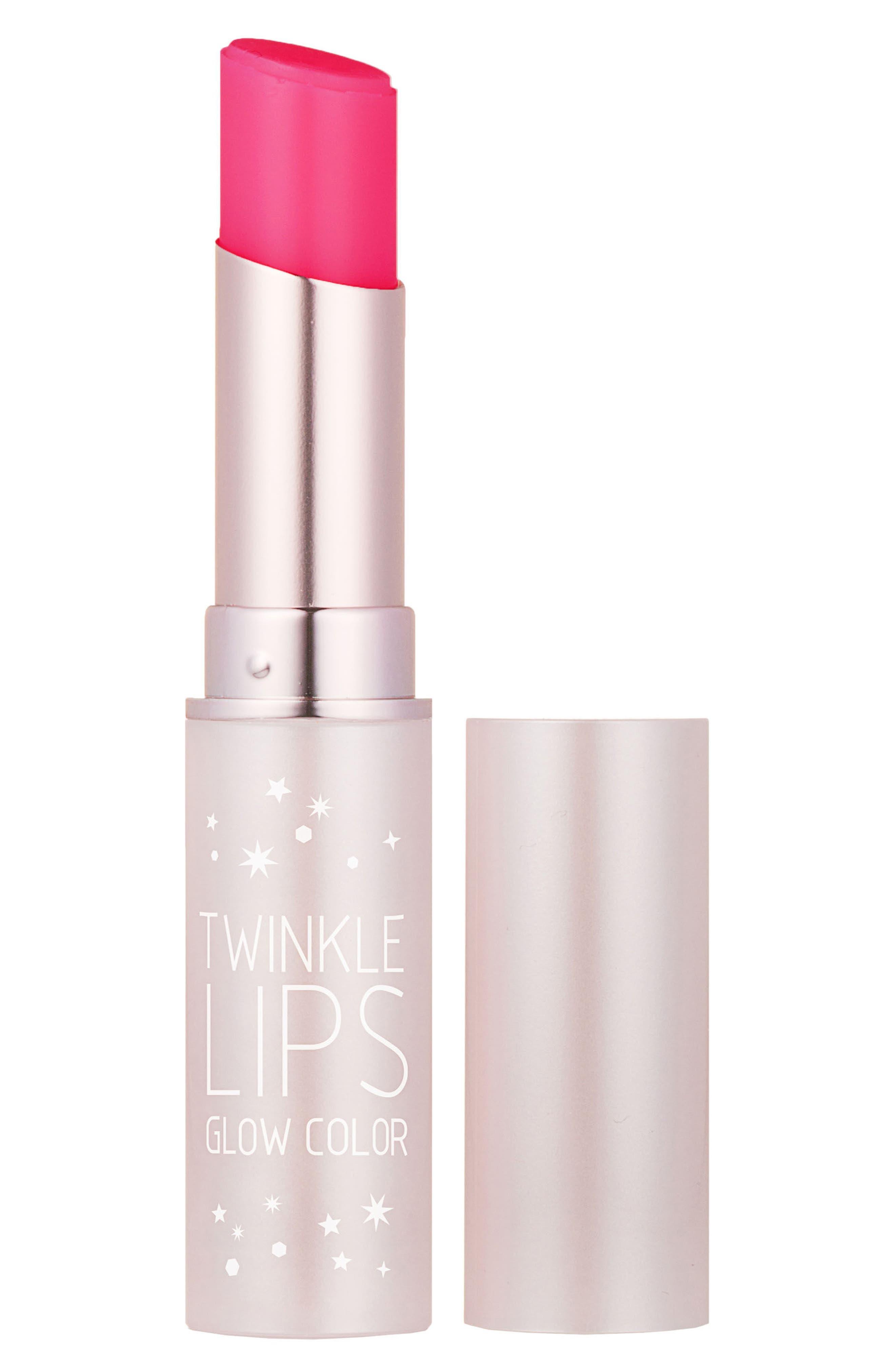 IPKN Twinkle Lips Matte Lipstick