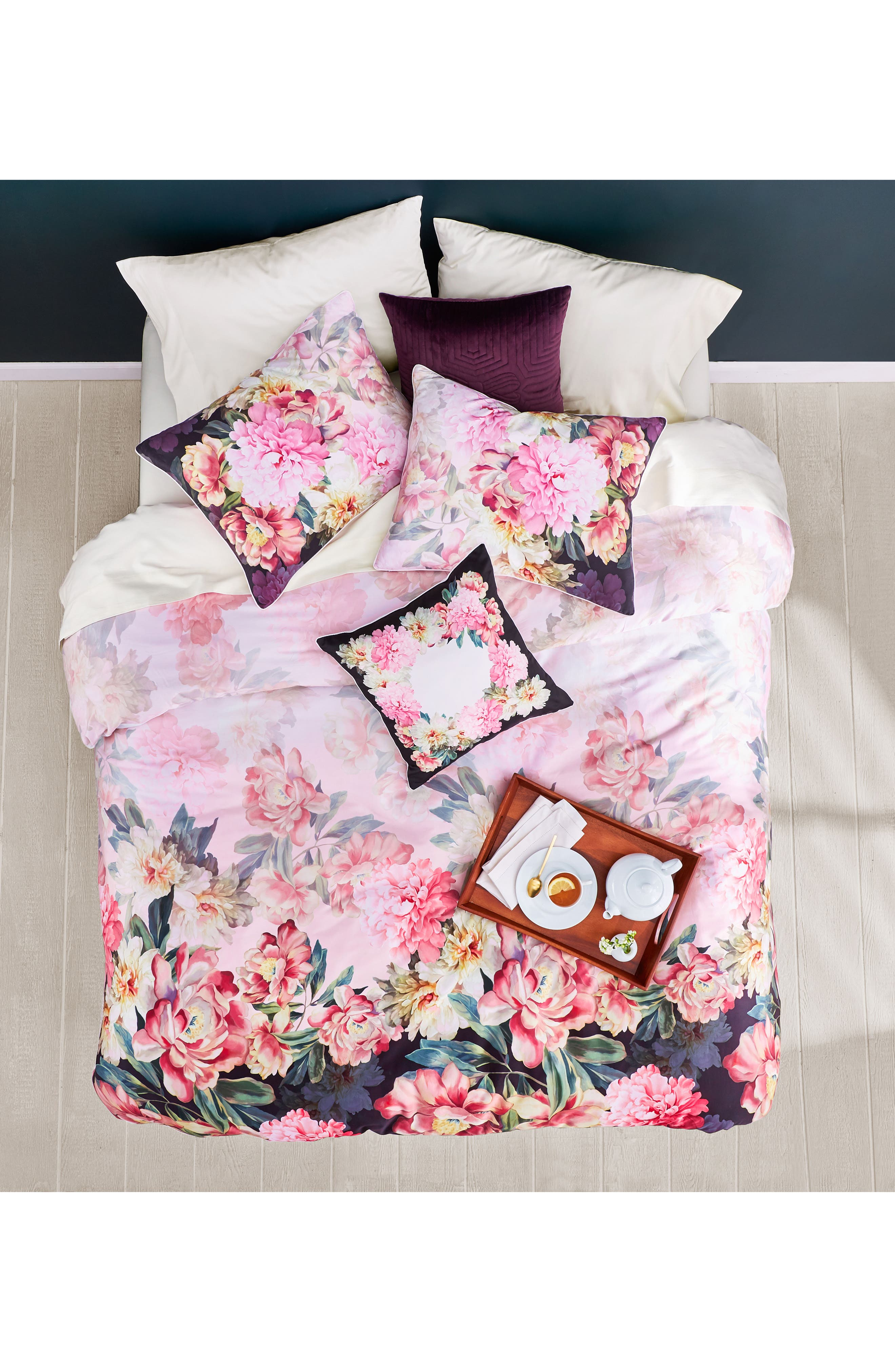Ted Baker London Painted Posie Bedding Collection