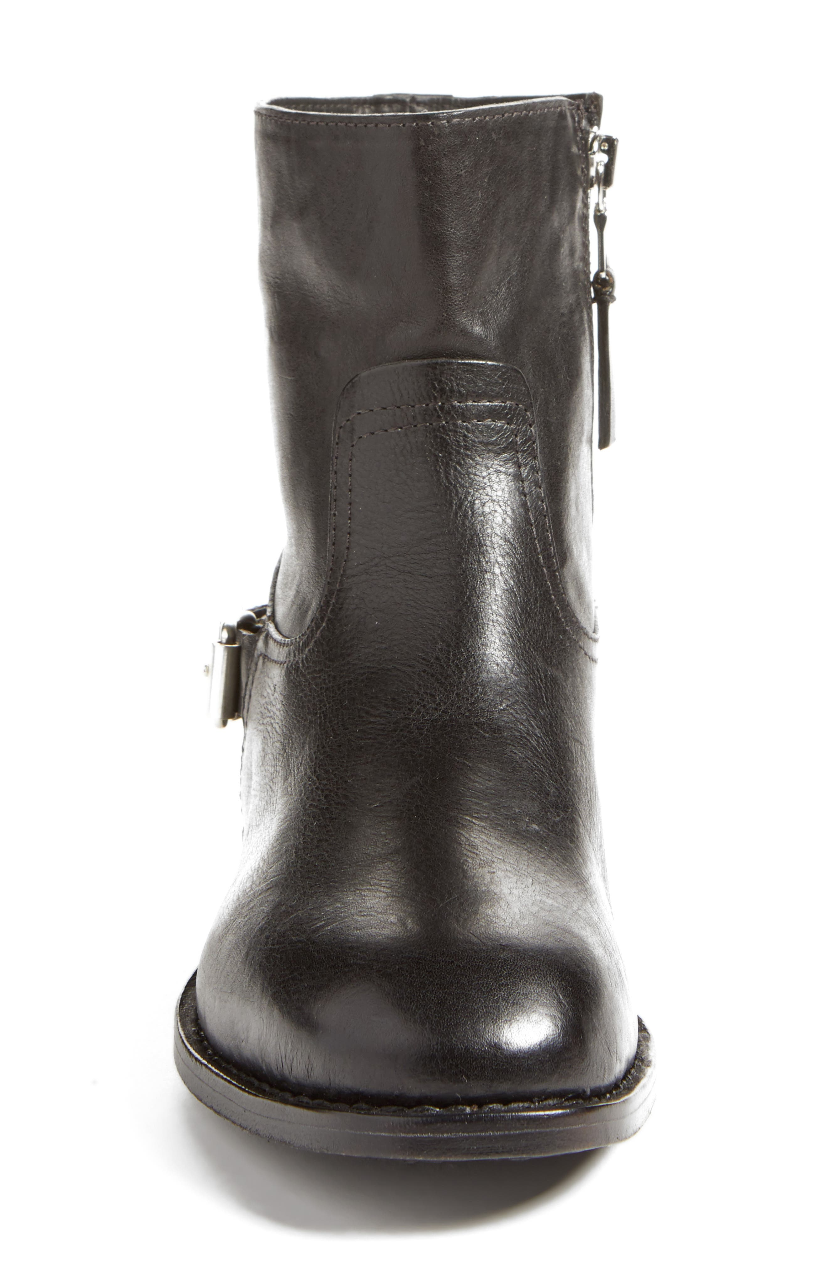 Alternate Image 4  - rag & bone Moto Boot (Women)