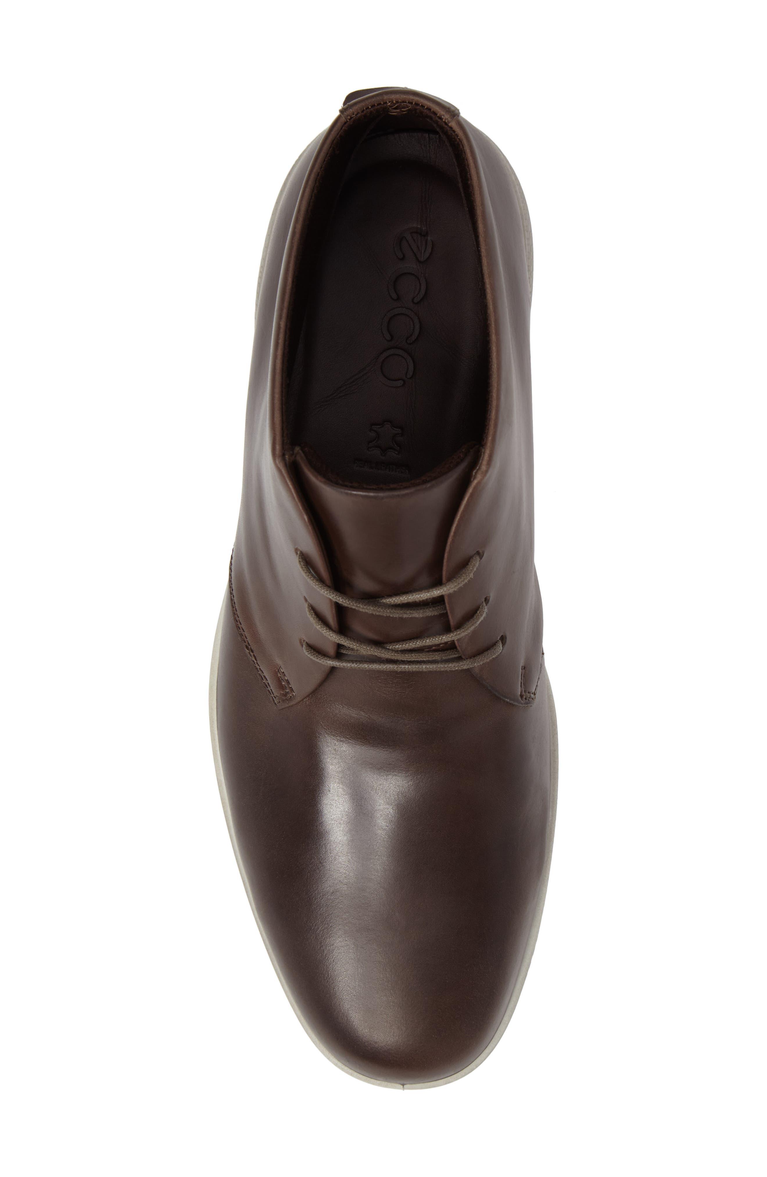 Alternate Image 5  - ECCO 'Grenoble' Chukka Boot (Men)