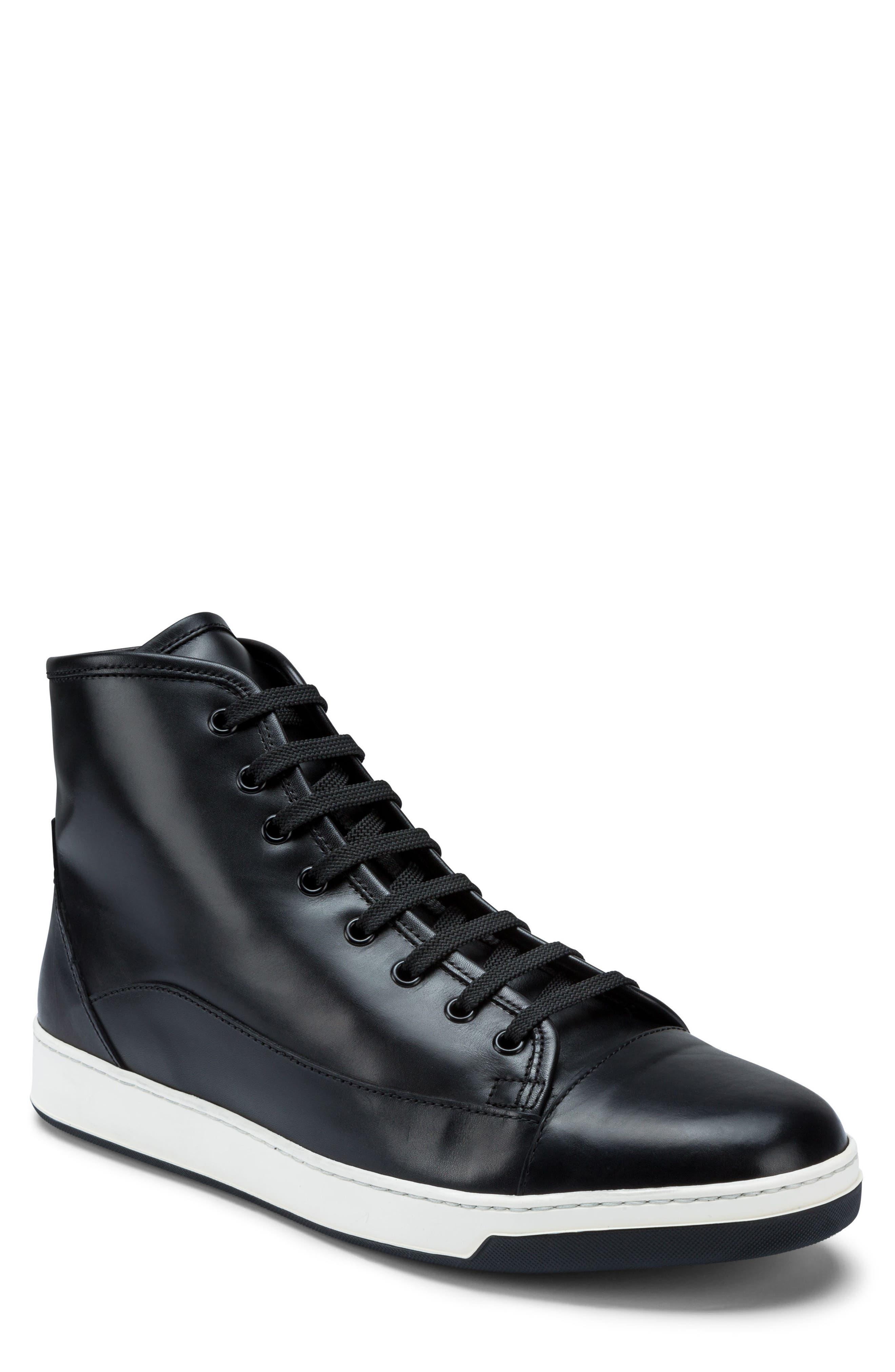 Bugatchi Venezia Sneaker (Men)