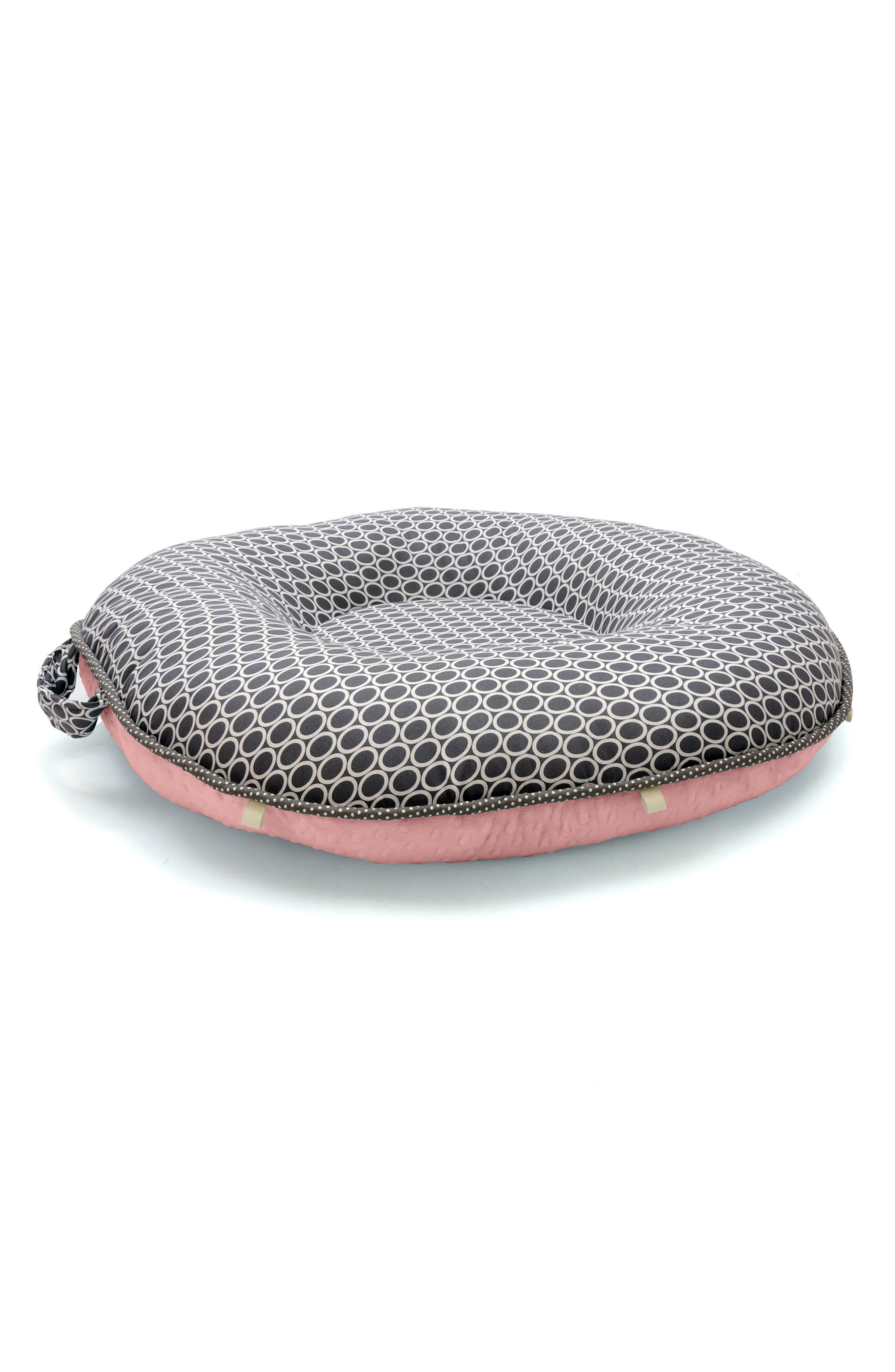 Alternate Image 1 Selected - Pello 'Majestic' Portable Floor Pillow (Baby)