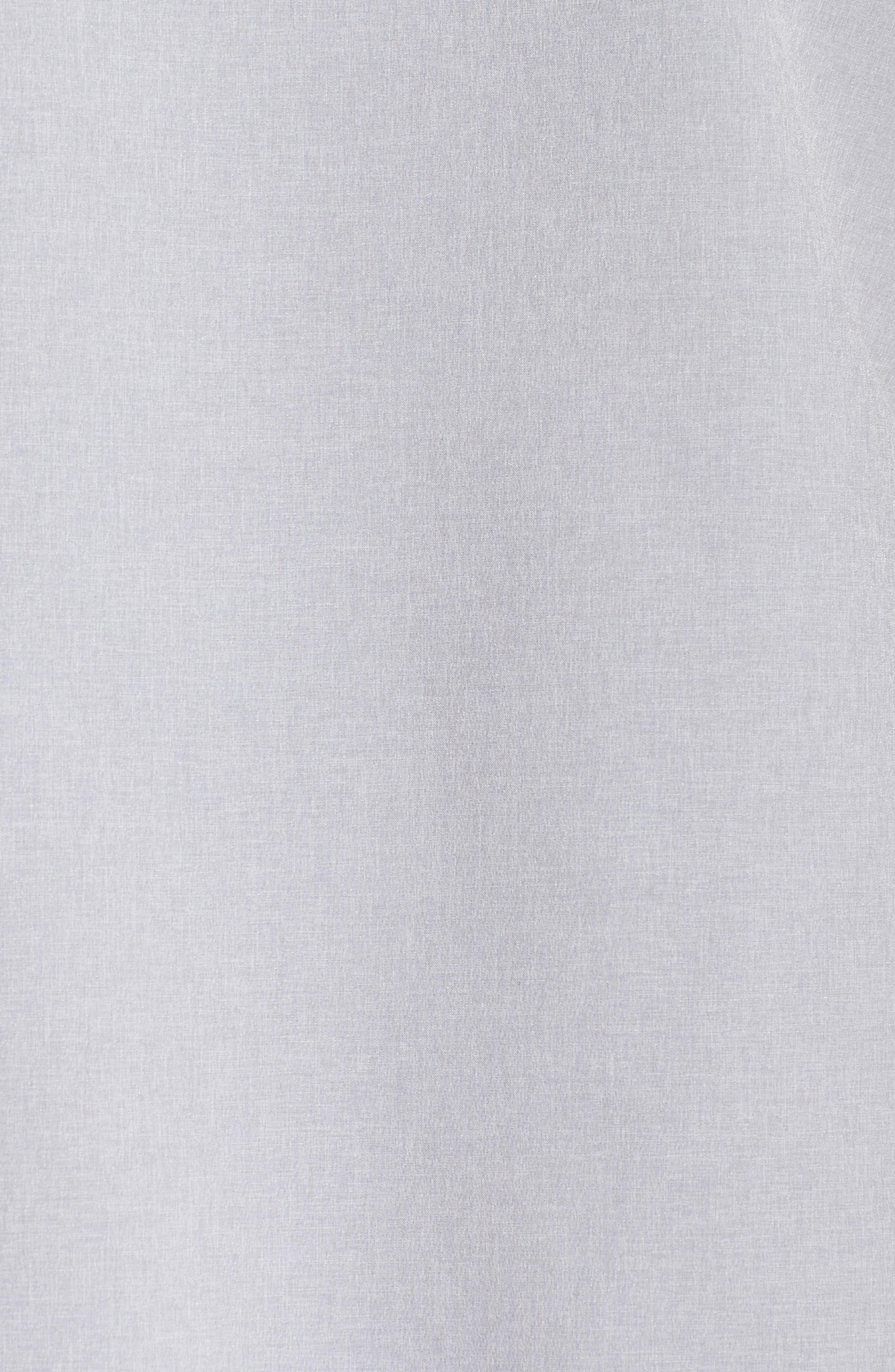 EQT Pullover,                             Alternate thumbnail 6, color,                             Medium Grey Heather
