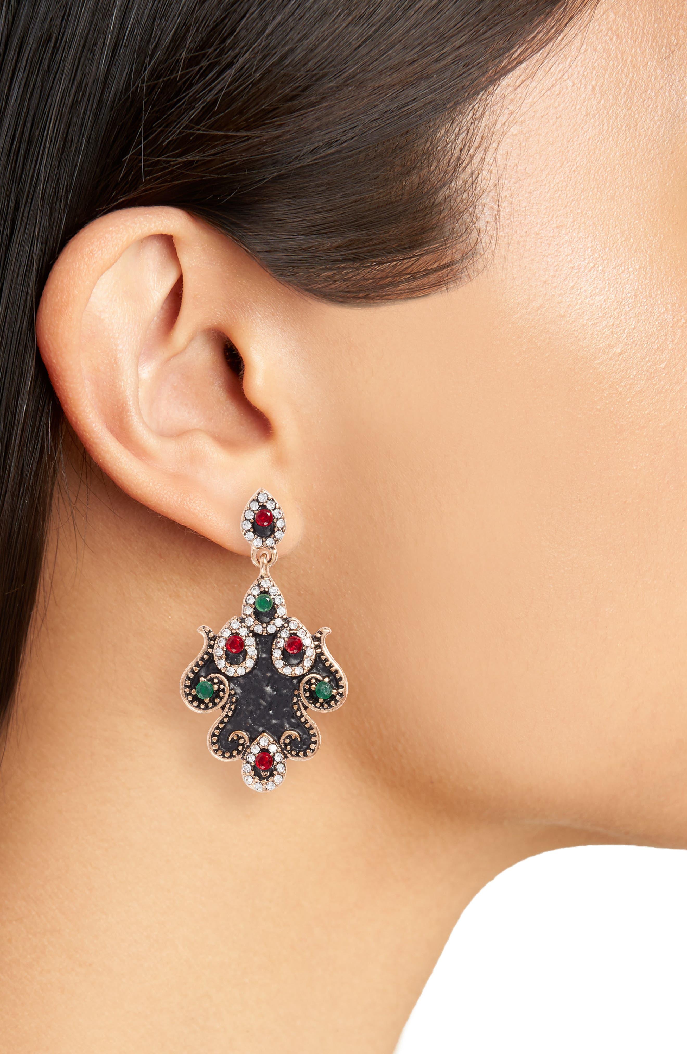 Alternate Image 2  - Sareh by Sareh Nouri Esteri Drop Earrings