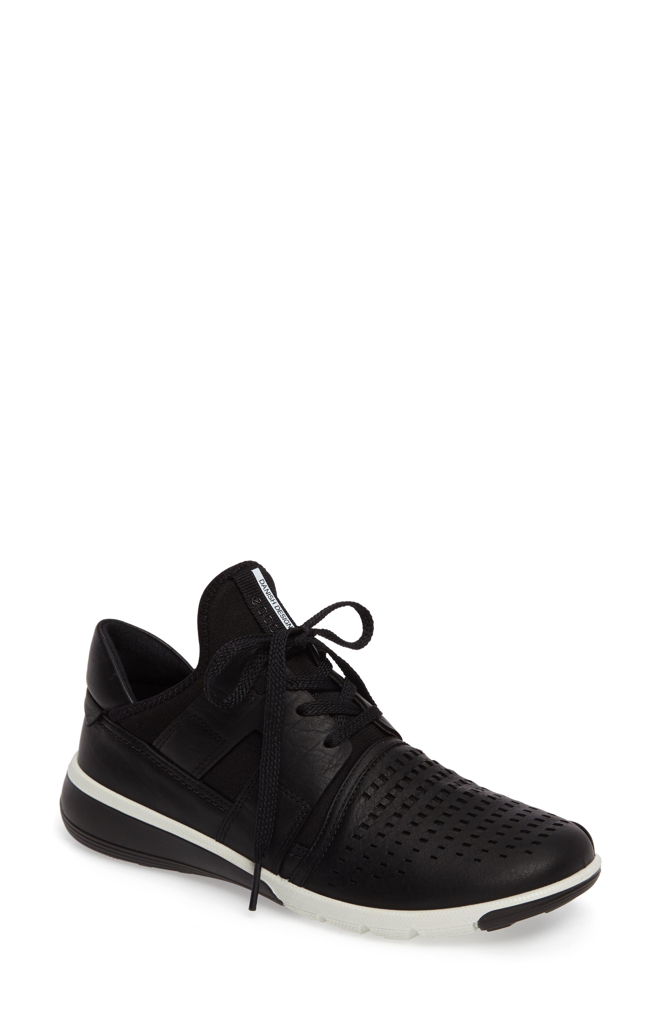 Alternate Image 1 Selected - ECCO Intrinsic 2 Sneaker (Women)