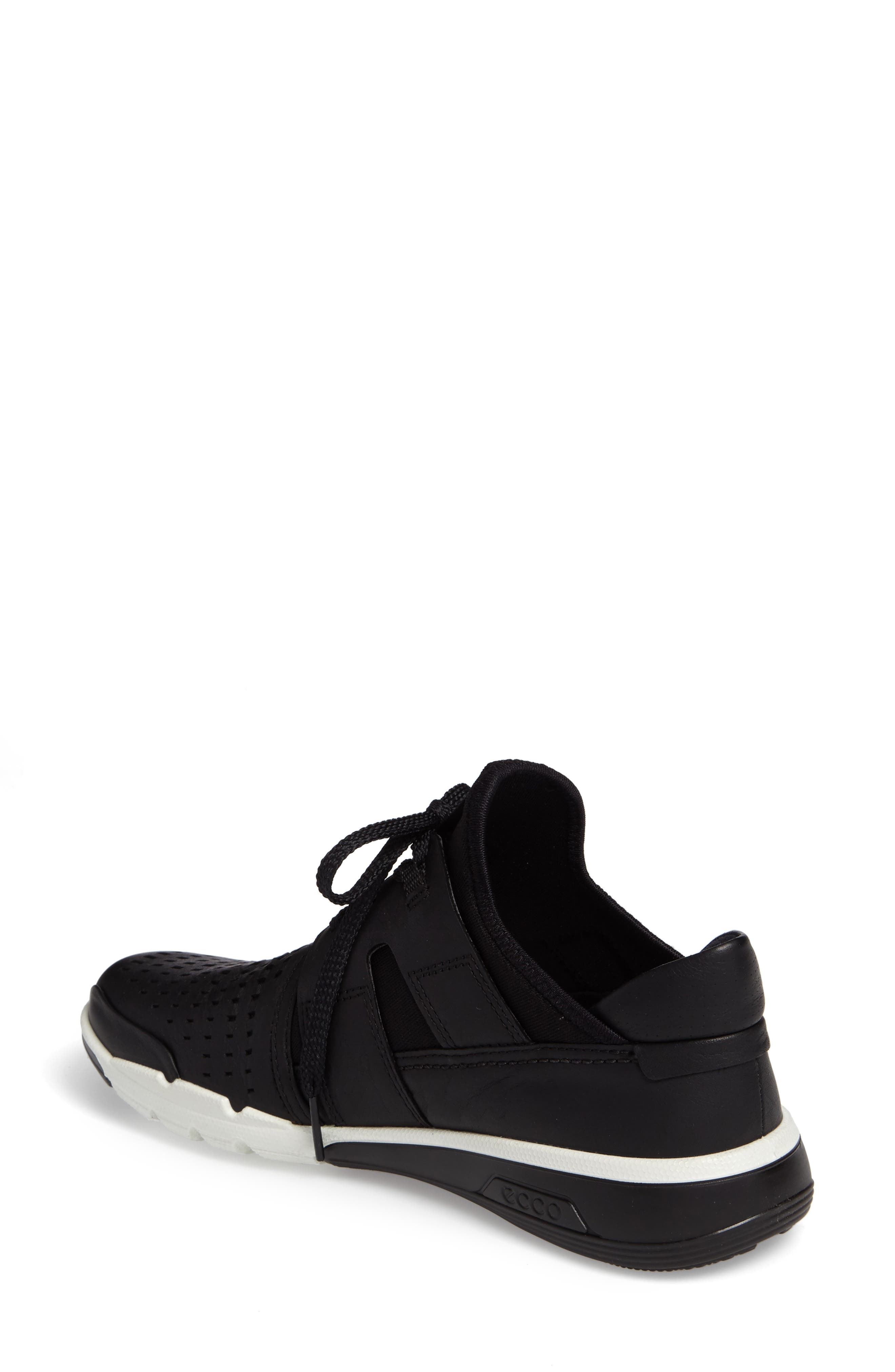 Alternate Image 2  - ECCO Intrinsic 2 Sneaker (Women)
