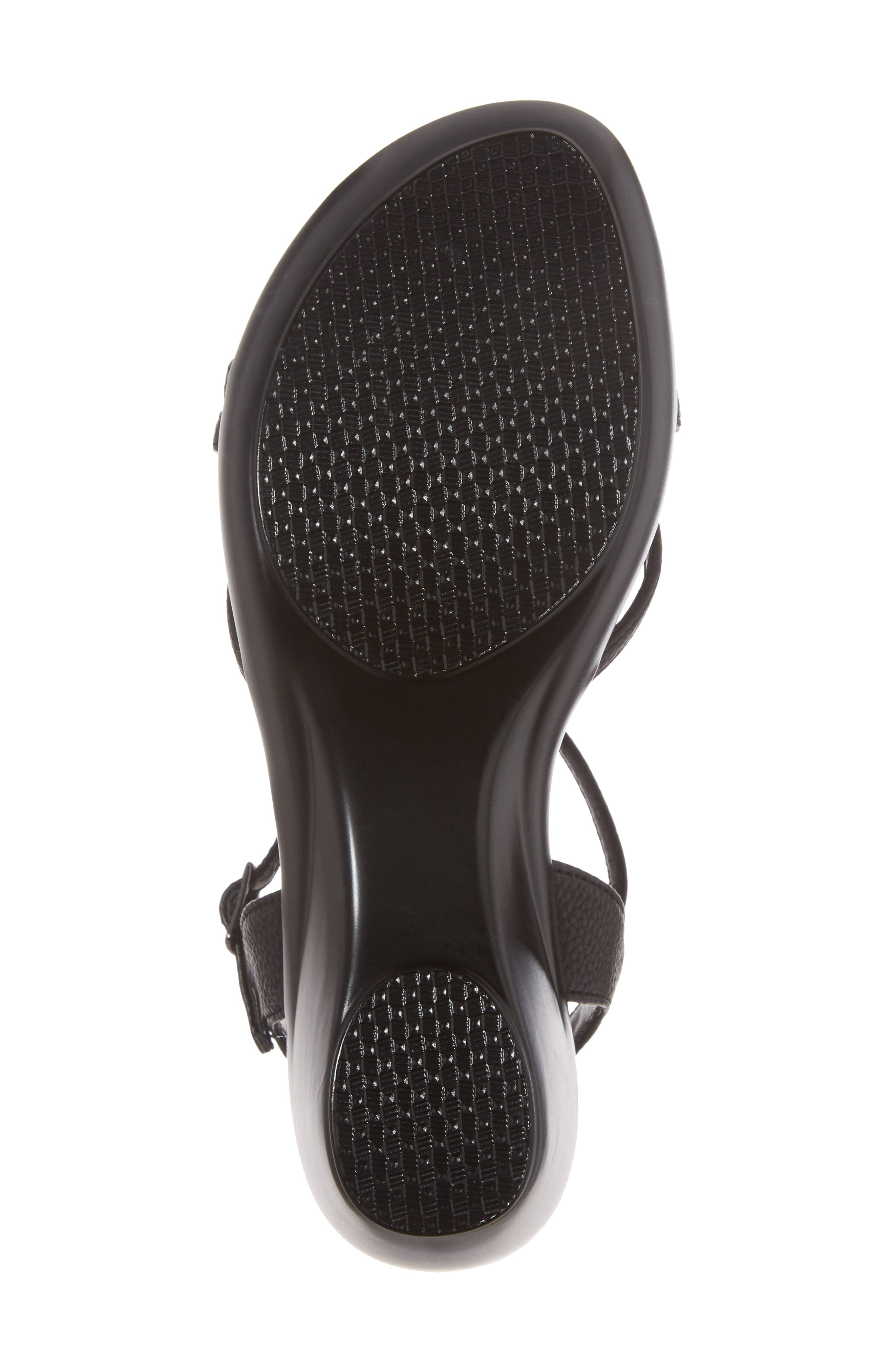 Alternate Image 6  - Athena Alexander Cassort T-Strap Sandal (Women)