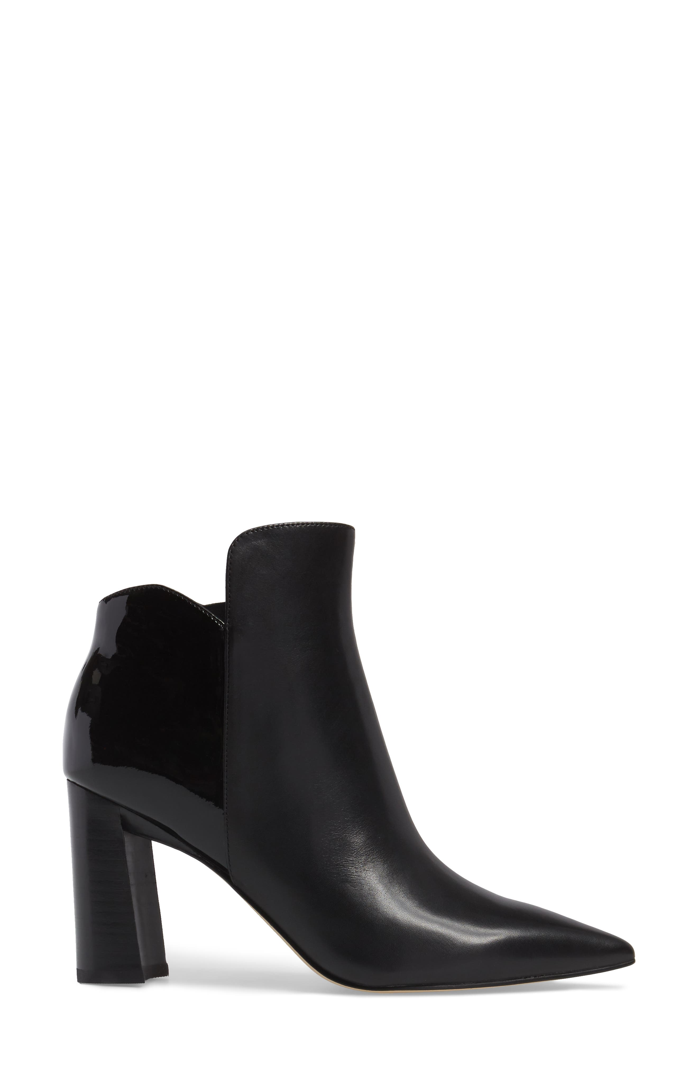 Alternate Image 3  - Marc Fisher LTD Harper Pointy Toe Bootie (Women)