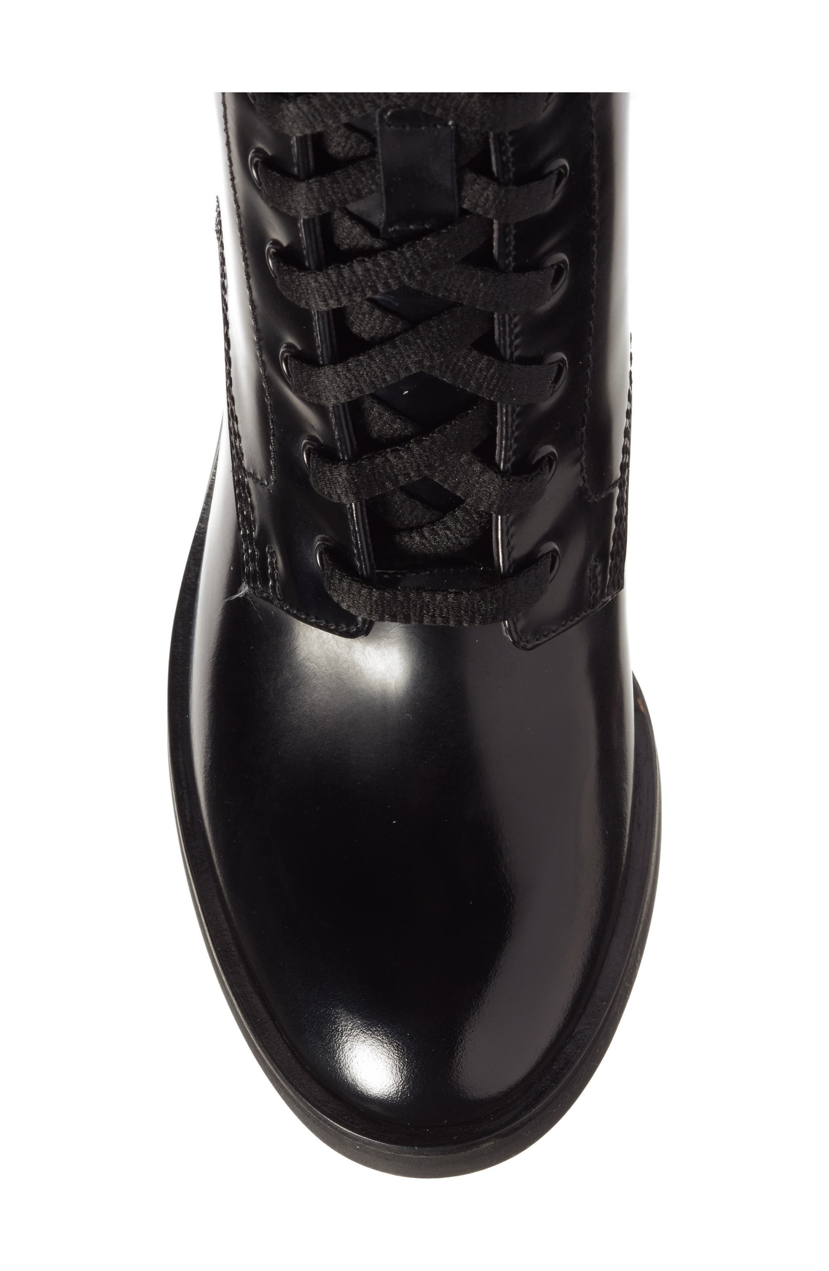Alternate Image 4  - AGL Urban Combat Boot (Women)