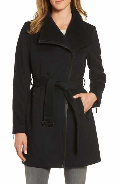 Women's Wool & Wool-Blend Coats | Nordstrom