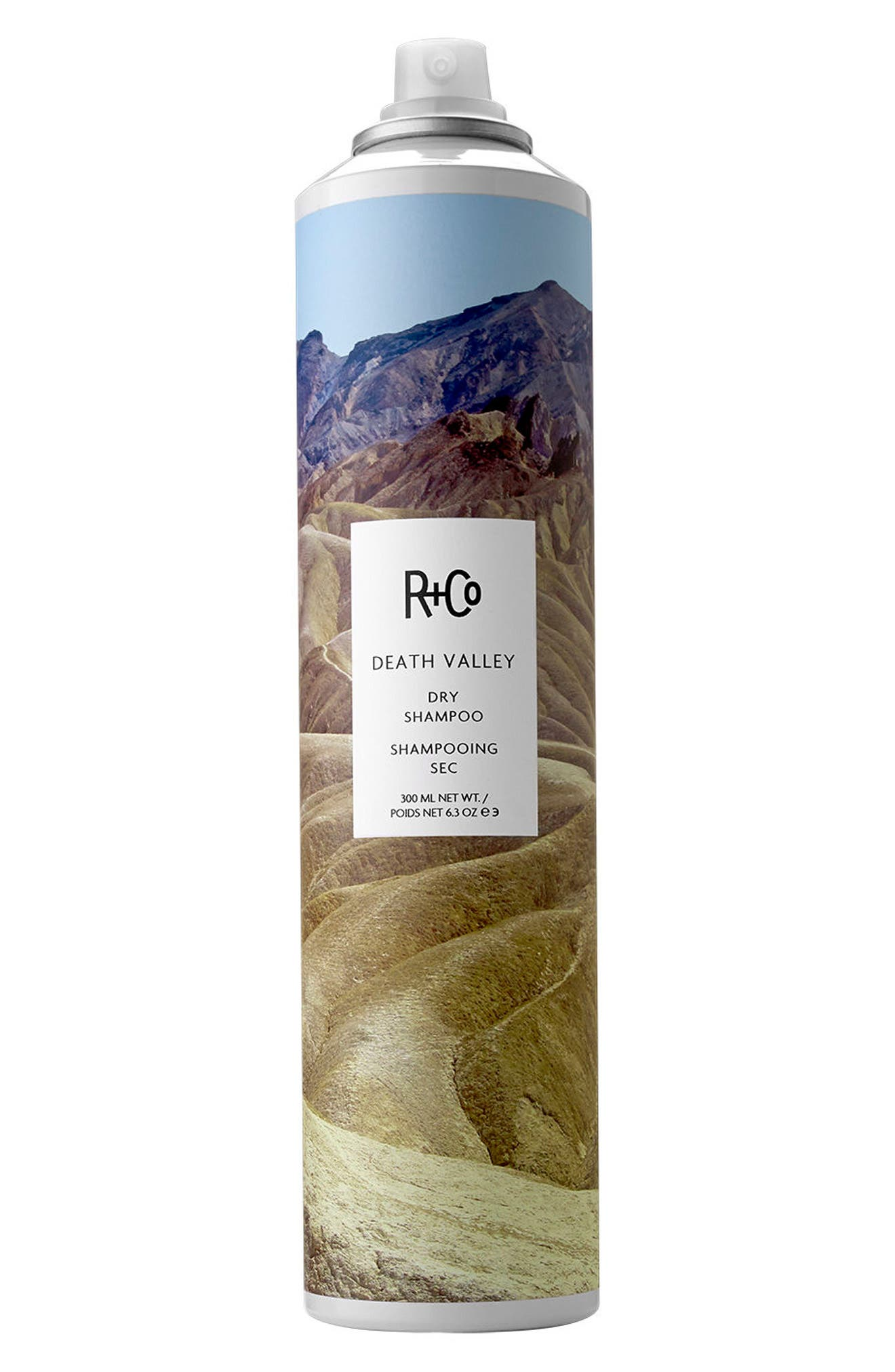 SPACE.NK.apothecary R+Co Death Valley Dry Shampoo,                             Main thumbnail 1, color,                             No Color