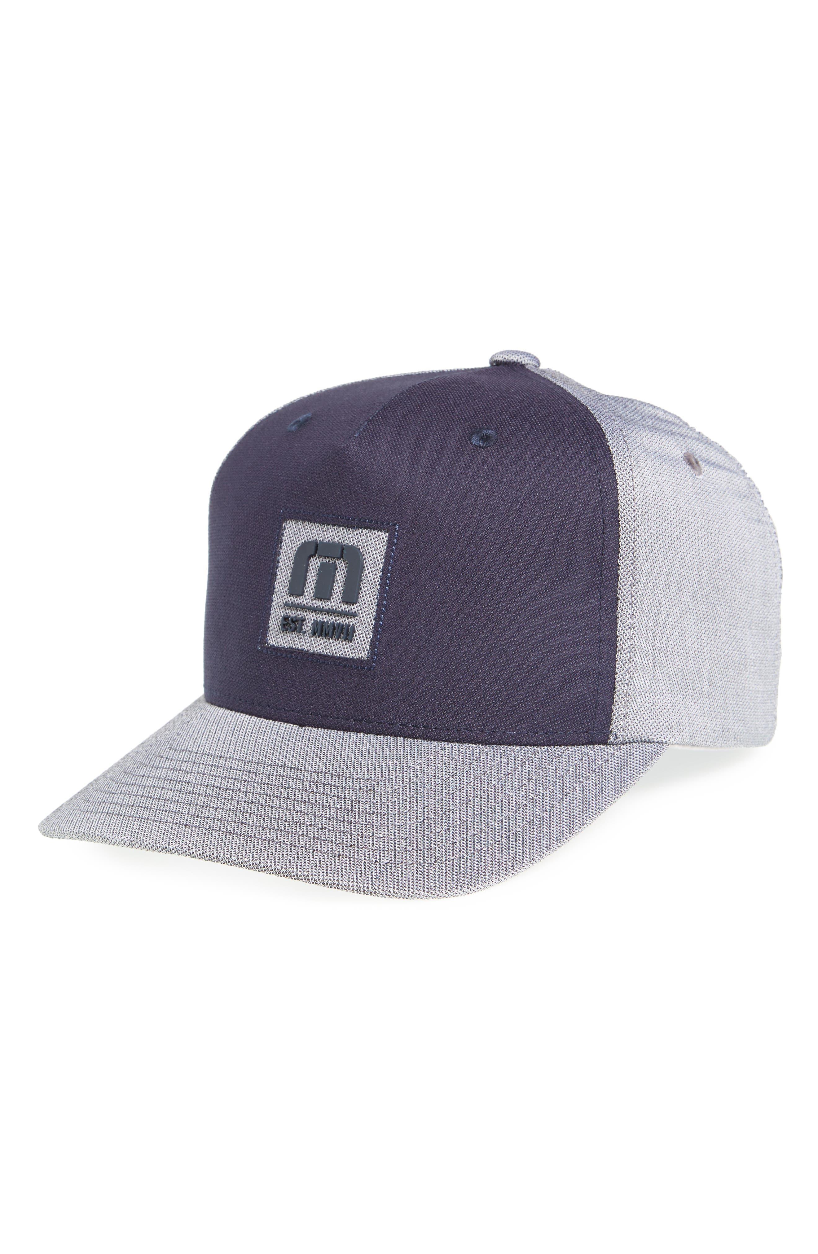 low priced b7a90 0b85d ... coupon code for travis mathew paul flex fit baseball cap 520b7 6f68a