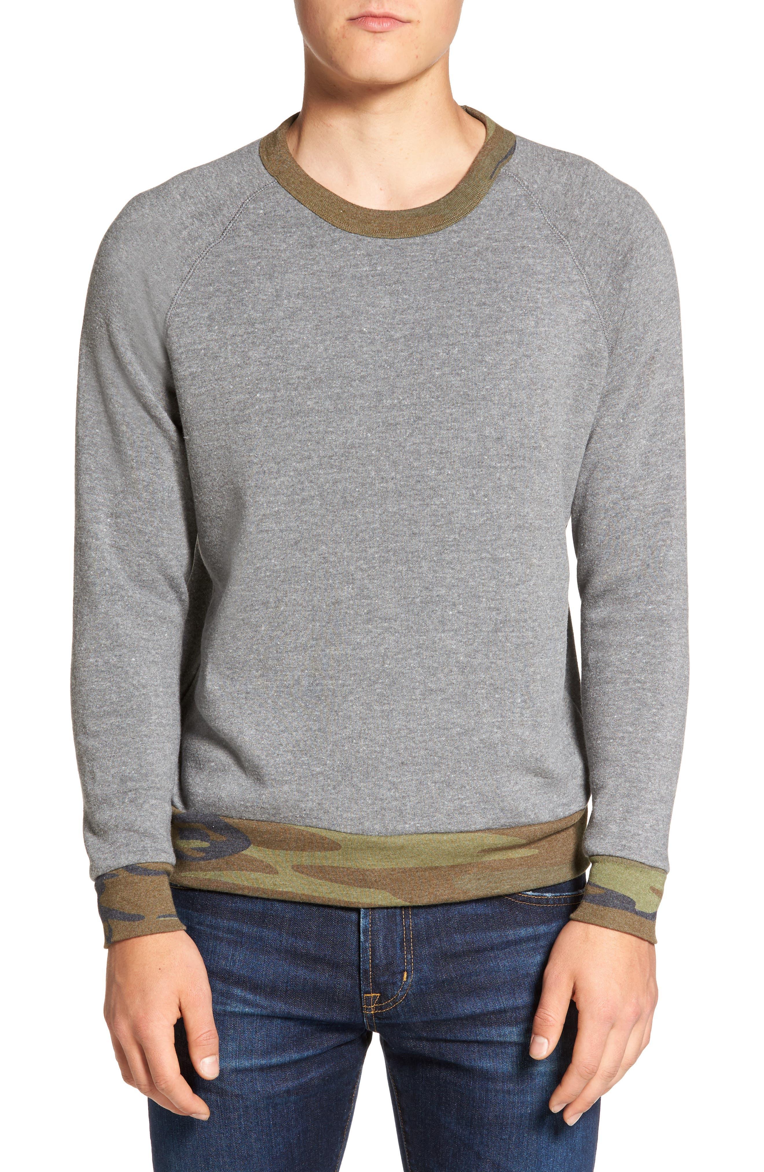 ALTERNATIVE Champ Eco-Fleece<sup>™</sup> Sweatshirt