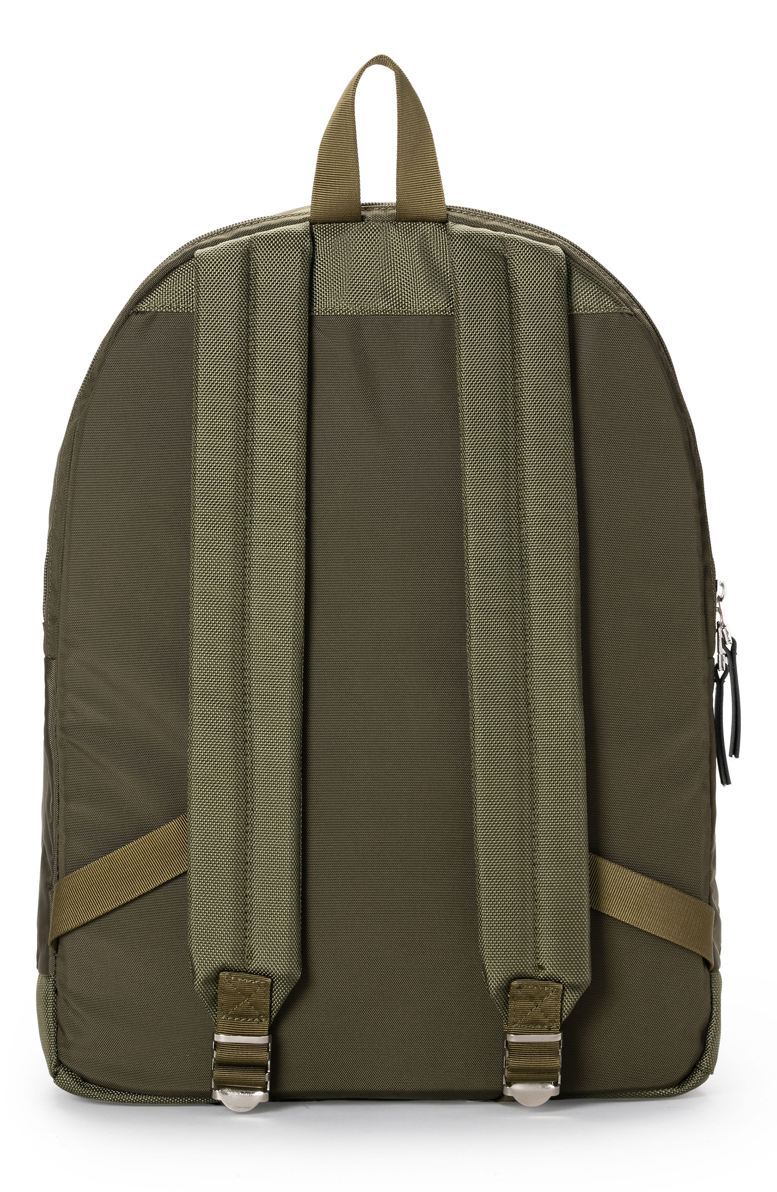 Lancer Backpack,                             Alternate thumbnail 5, color,                             Olive