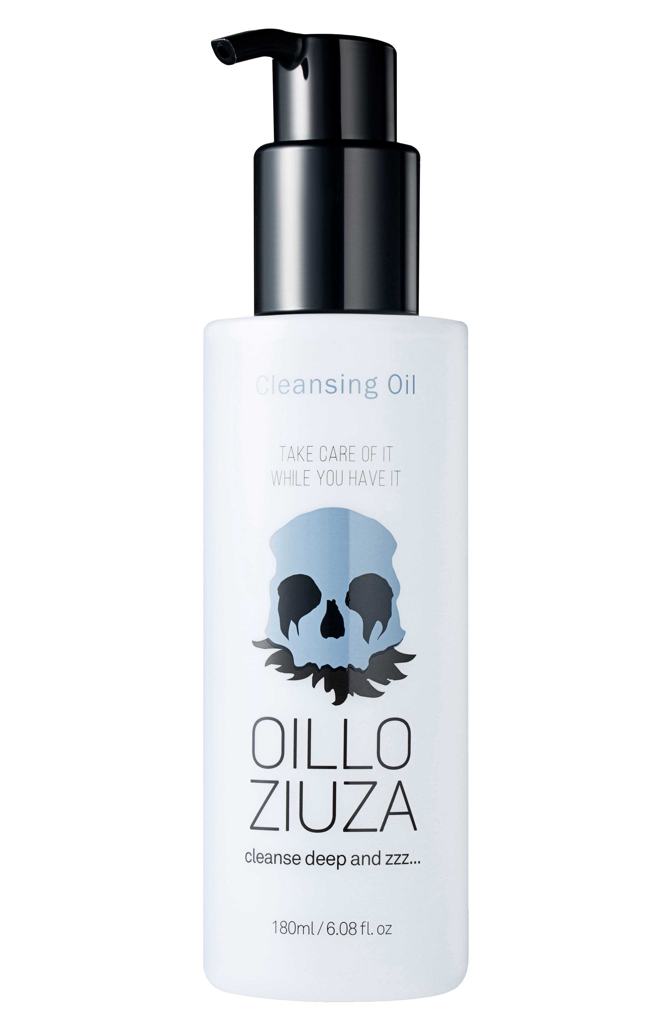 Main Image - Too Cool for School Oillo Ziuza Cleansing Oil