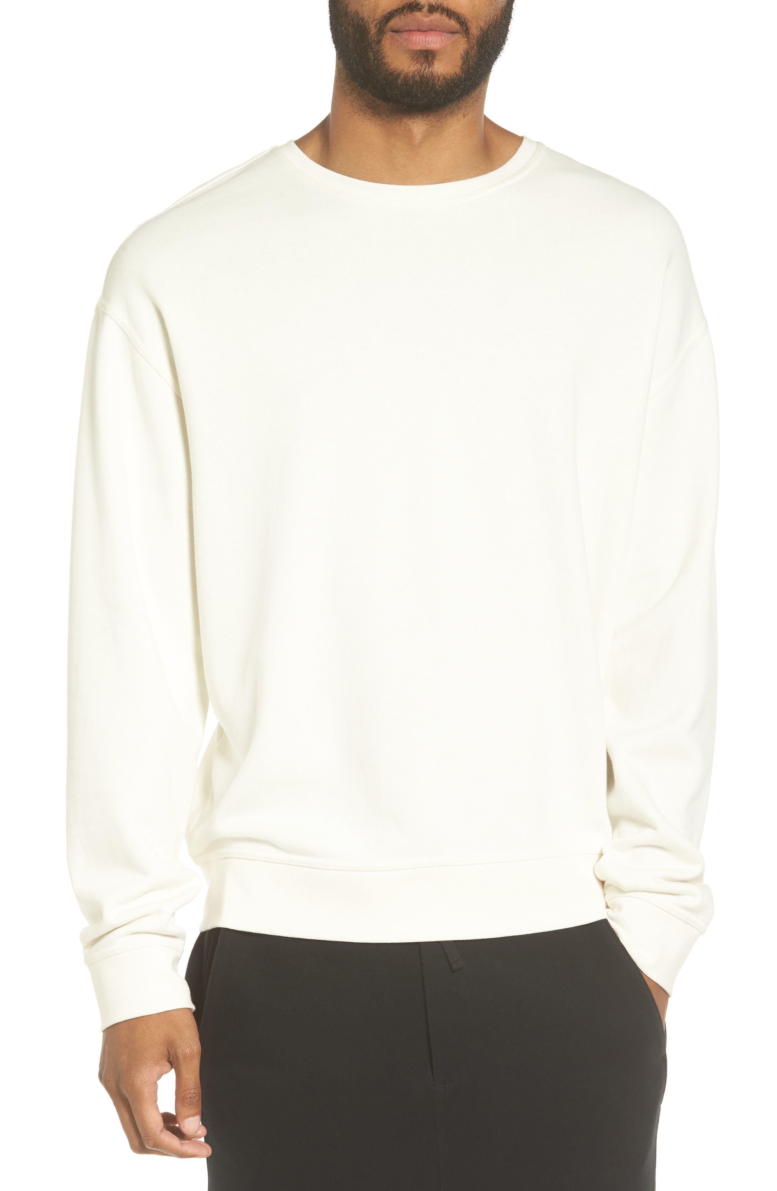 VINCE Crewneck Sweatshirt