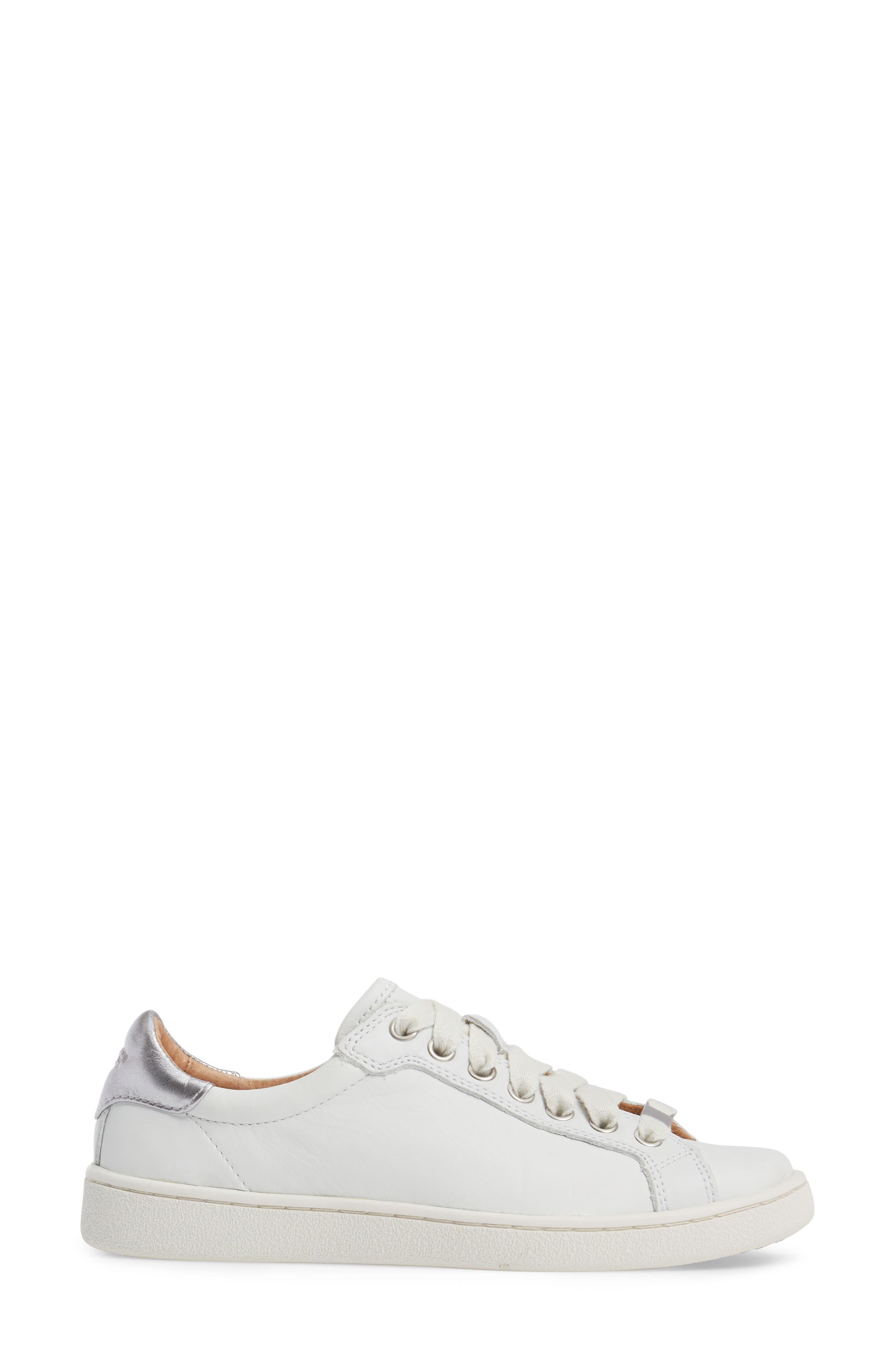 Alternate Image 3  - UGG® Milo Sneaker (Women)