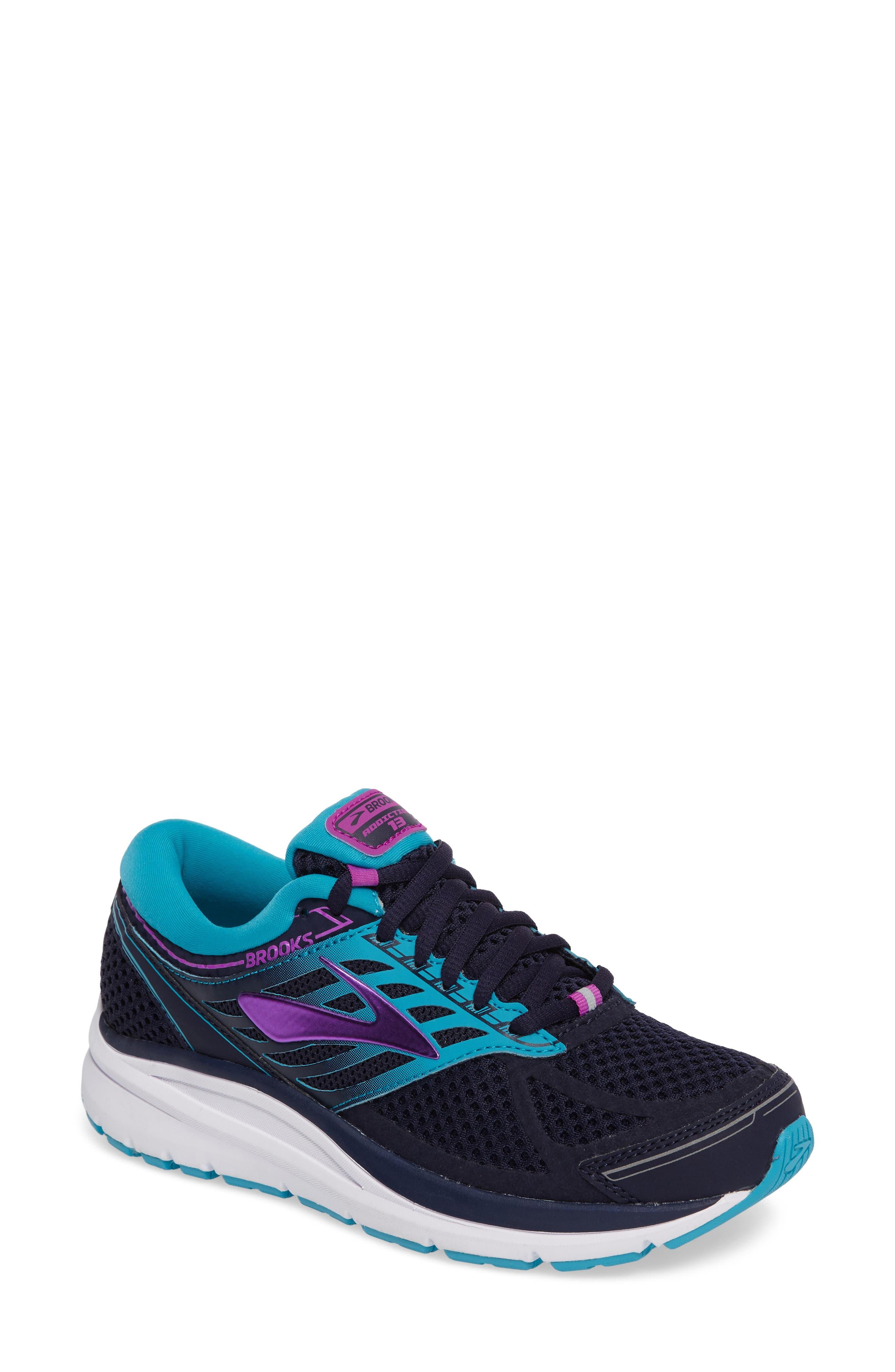 Main Image - Brooks Addiction 13 Running Shoe (Women)