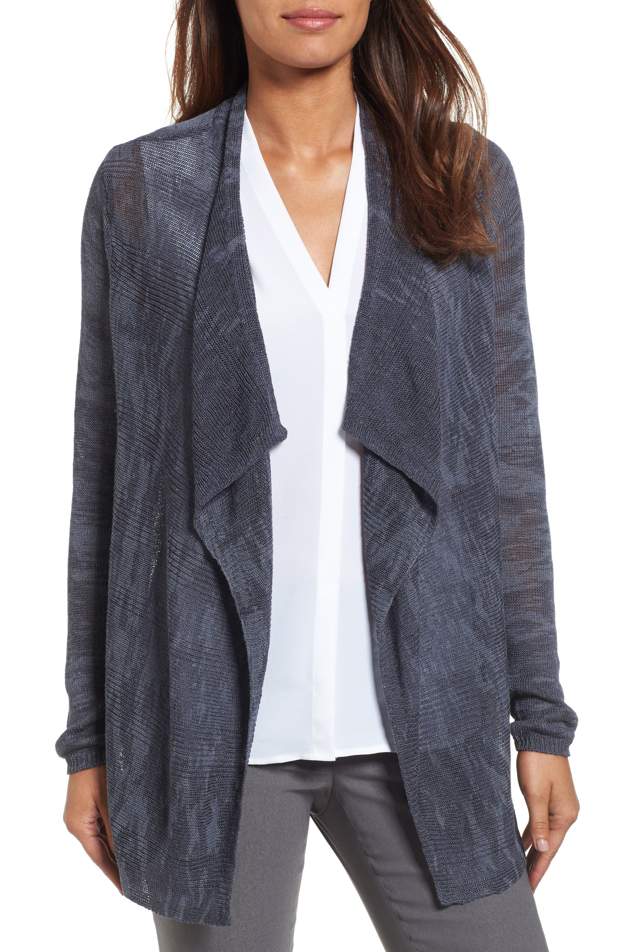 NIC+ZOE Nirvana Cardigan (Regular & Petite)