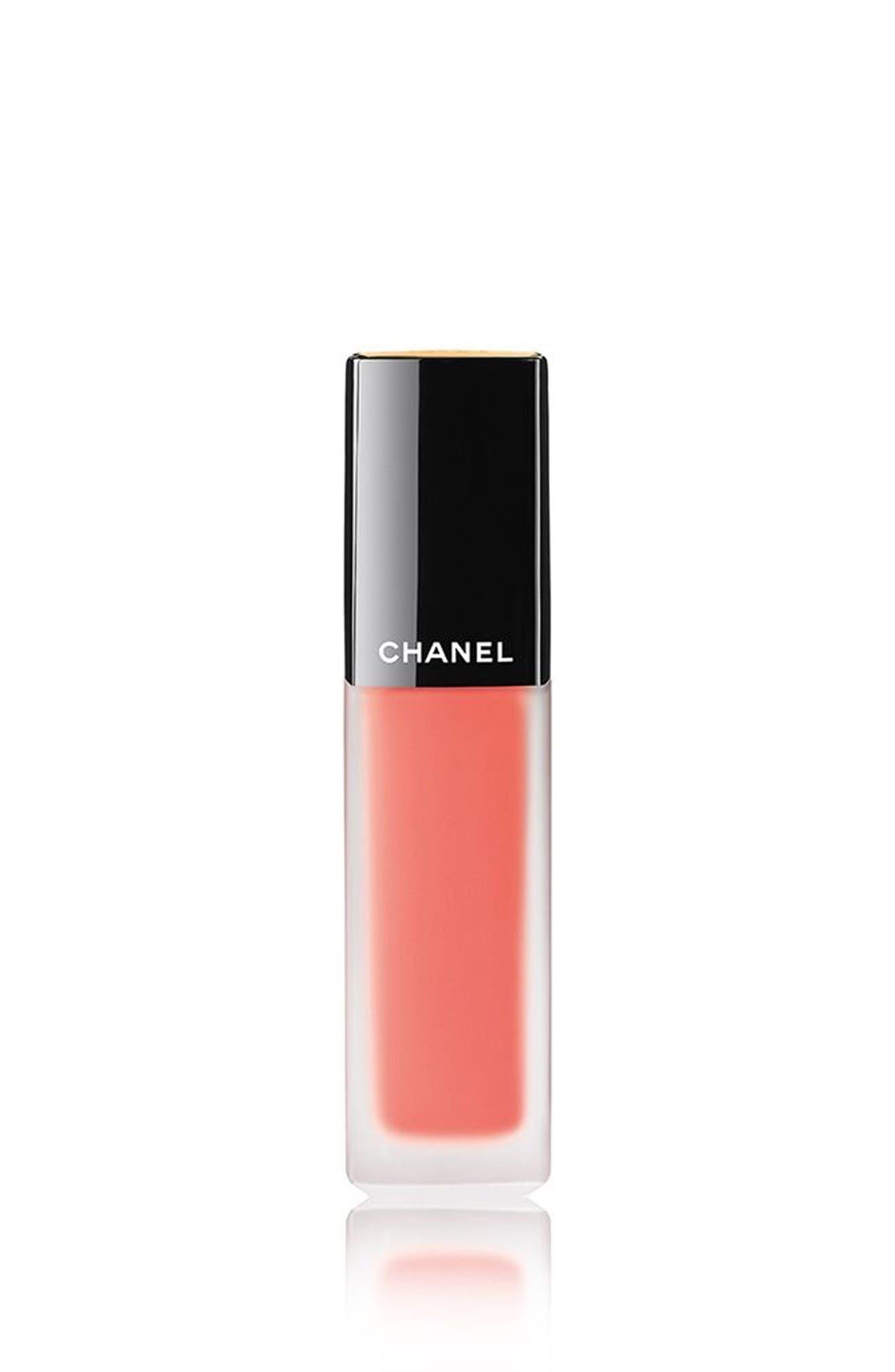 Main Image - CHANEL ROUGE ALLURE INK Matte Liquid Lip Colour