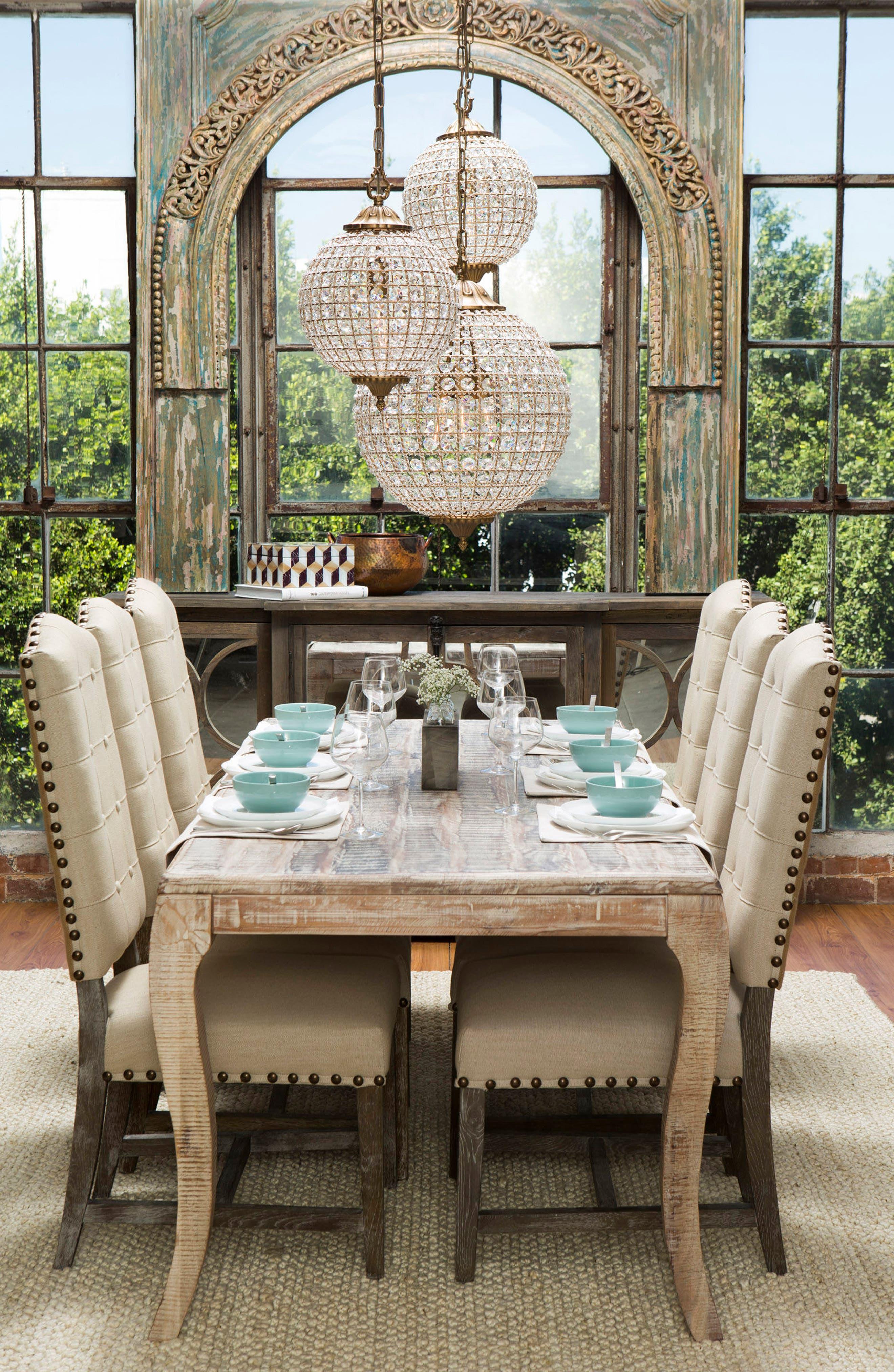 Alternate Image 2  - Classic Home Cimberleigh Chandelier