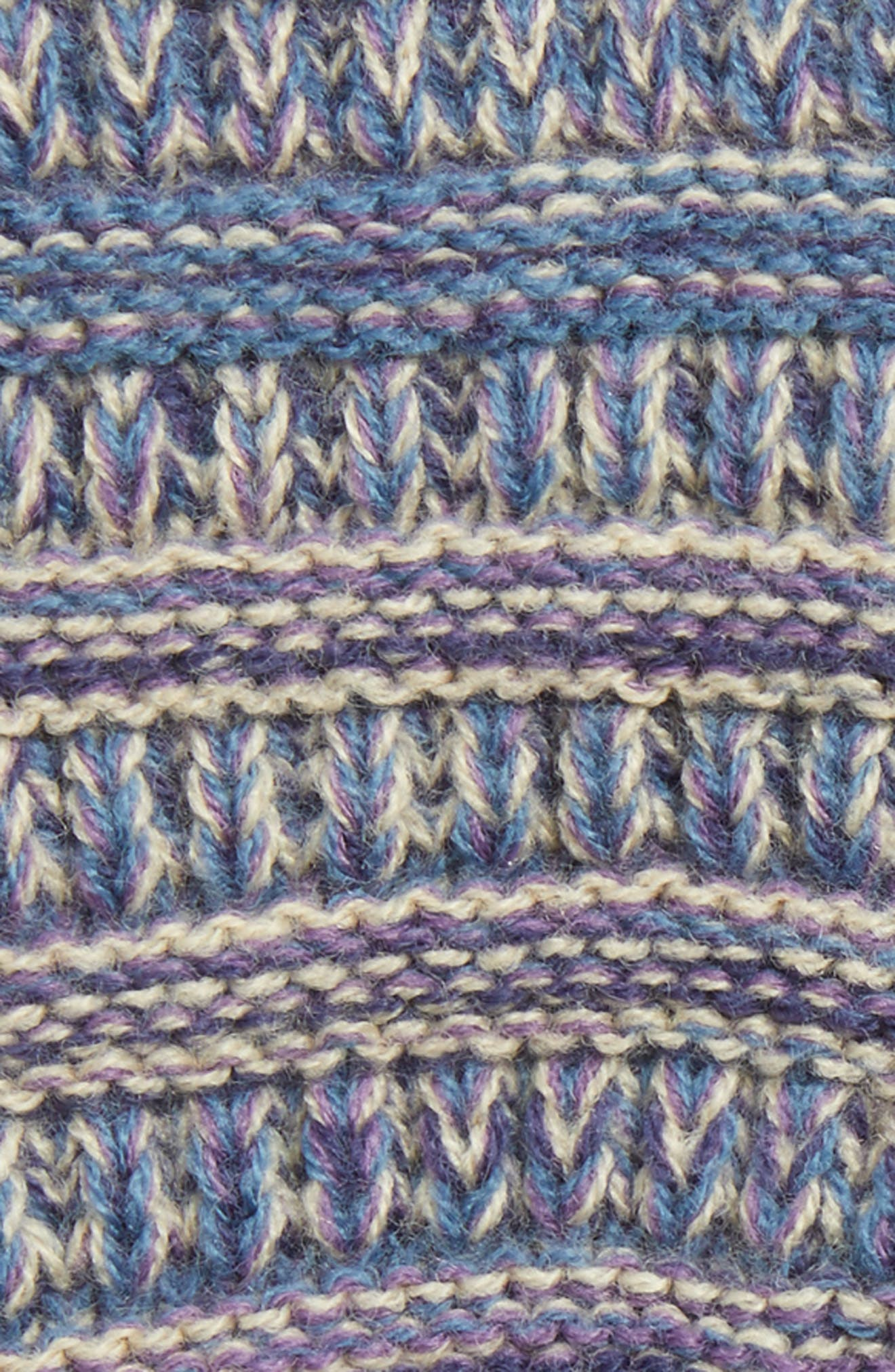 Alternate Image 2  - CC Knit Tech Gloves