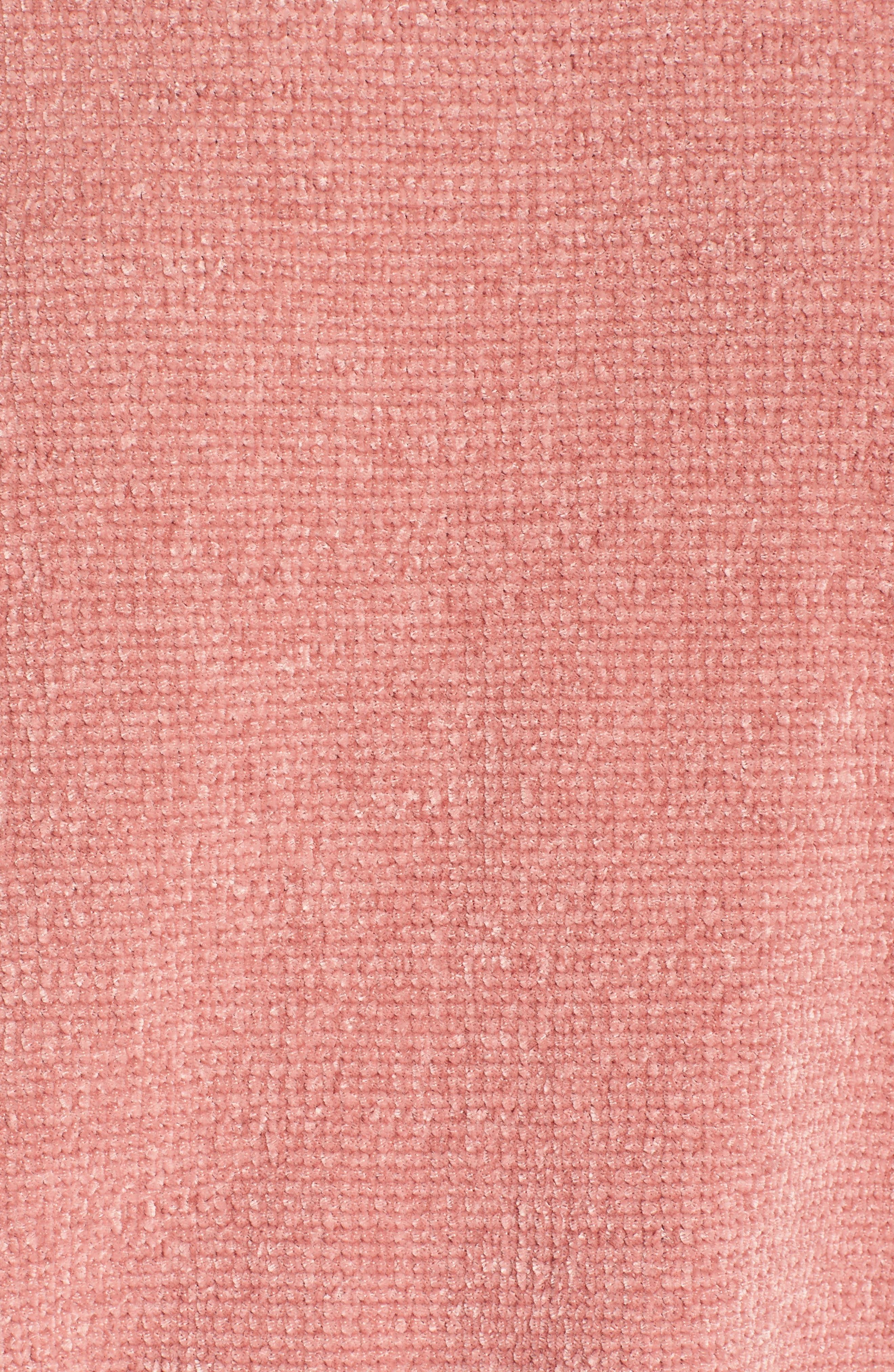 Alternate Image 5  - BP. Chenille Funnel Neck Sweater