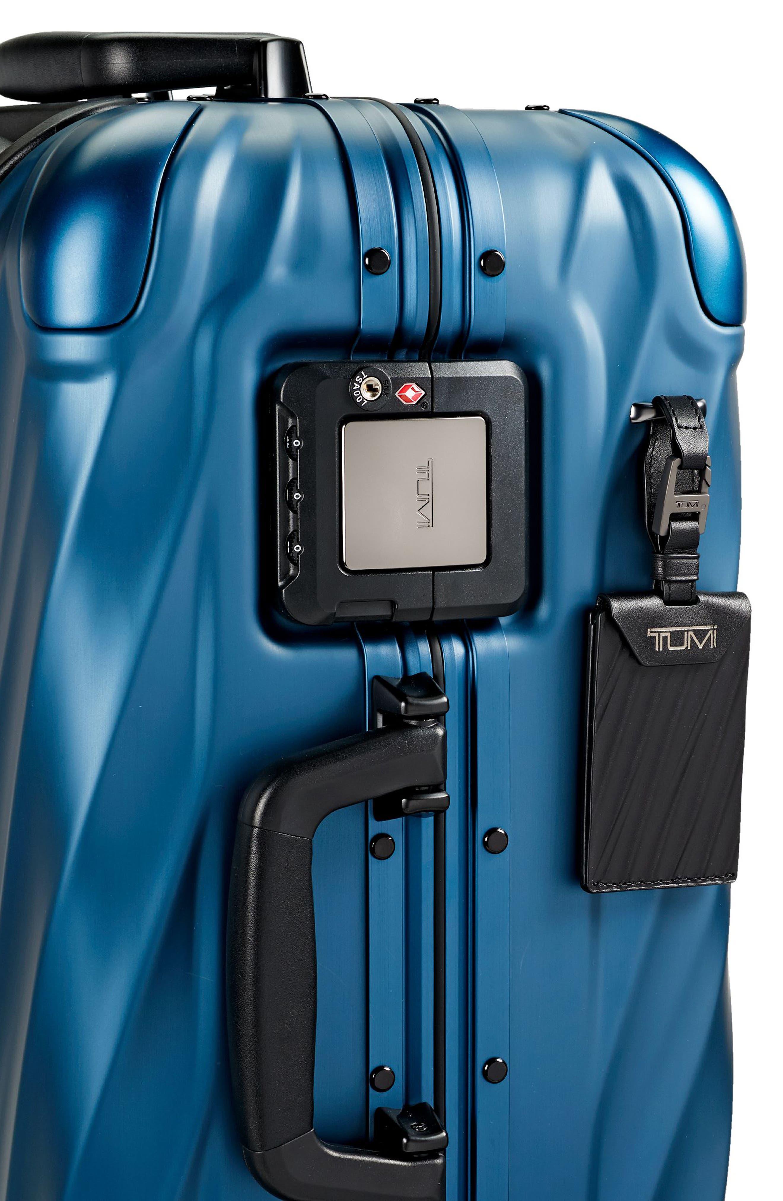 Alternate Image 4  - Tumi 19 Degree 22 Inch International Wheeled Aluminum Carry-On