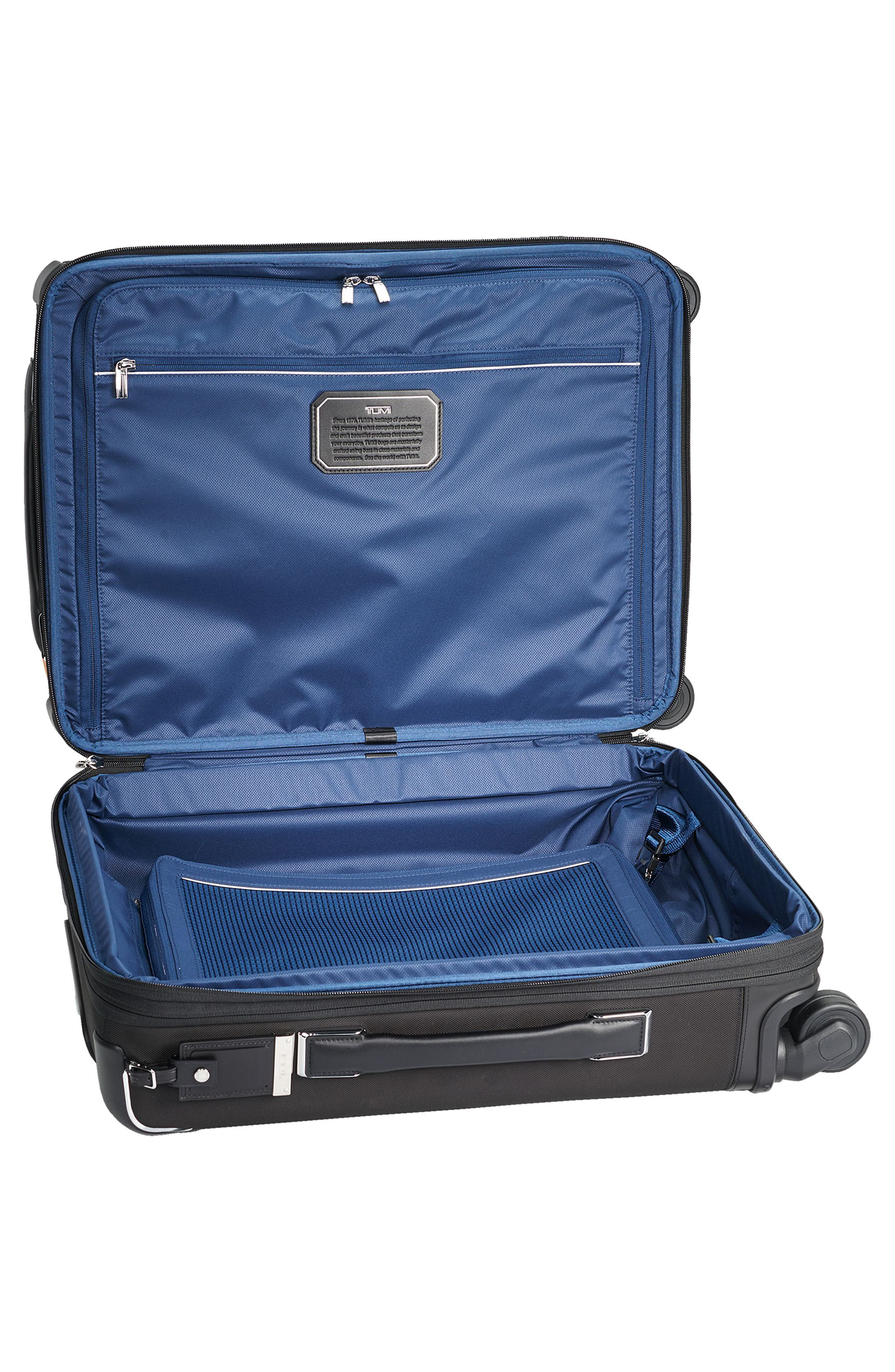 Alternate Image 2  - Tumi Aberdeen 22 Inch Continental Expandable Carry-On