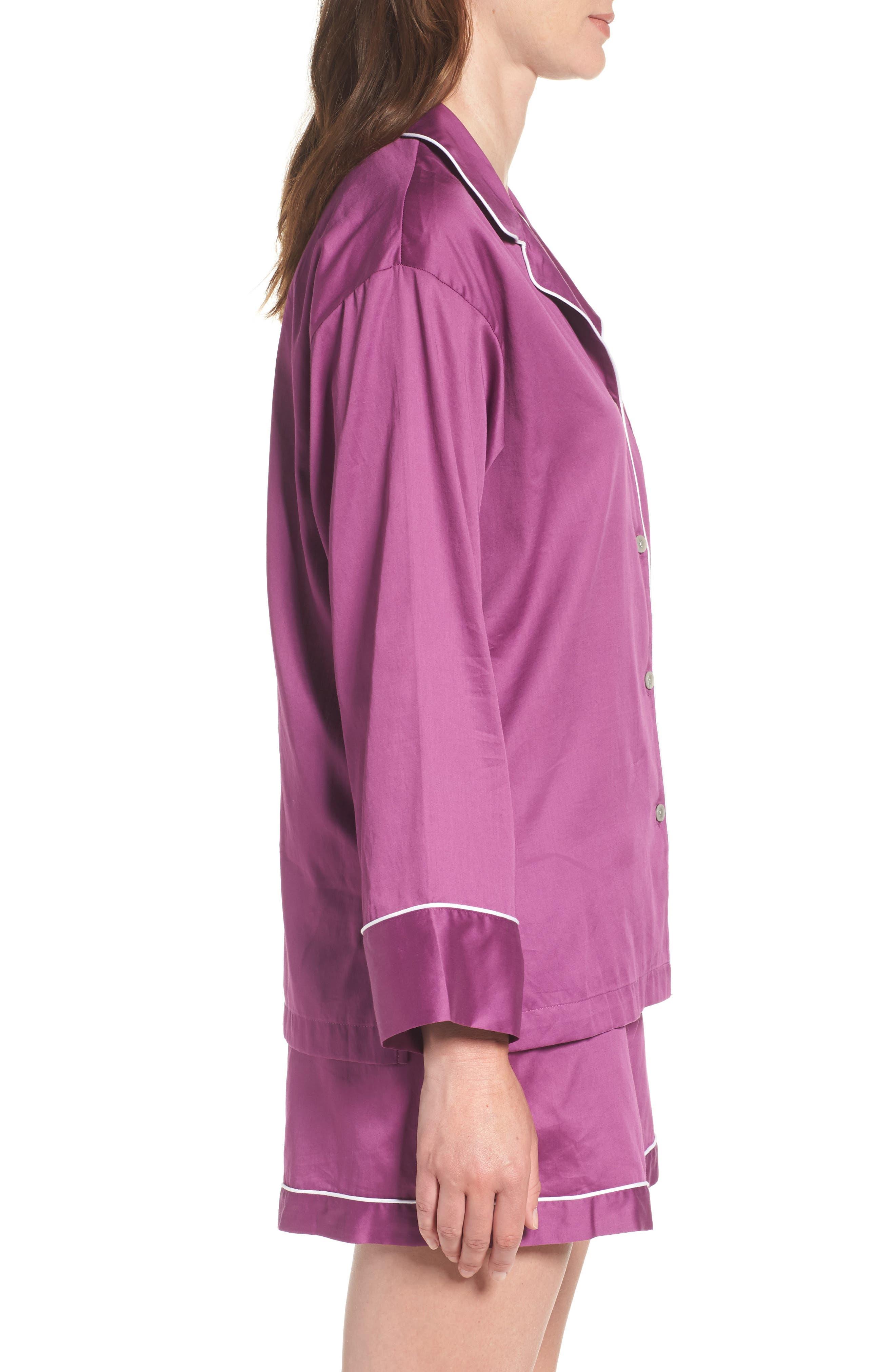 Alternate Image 3  - Natori Essentials Short Pajamas