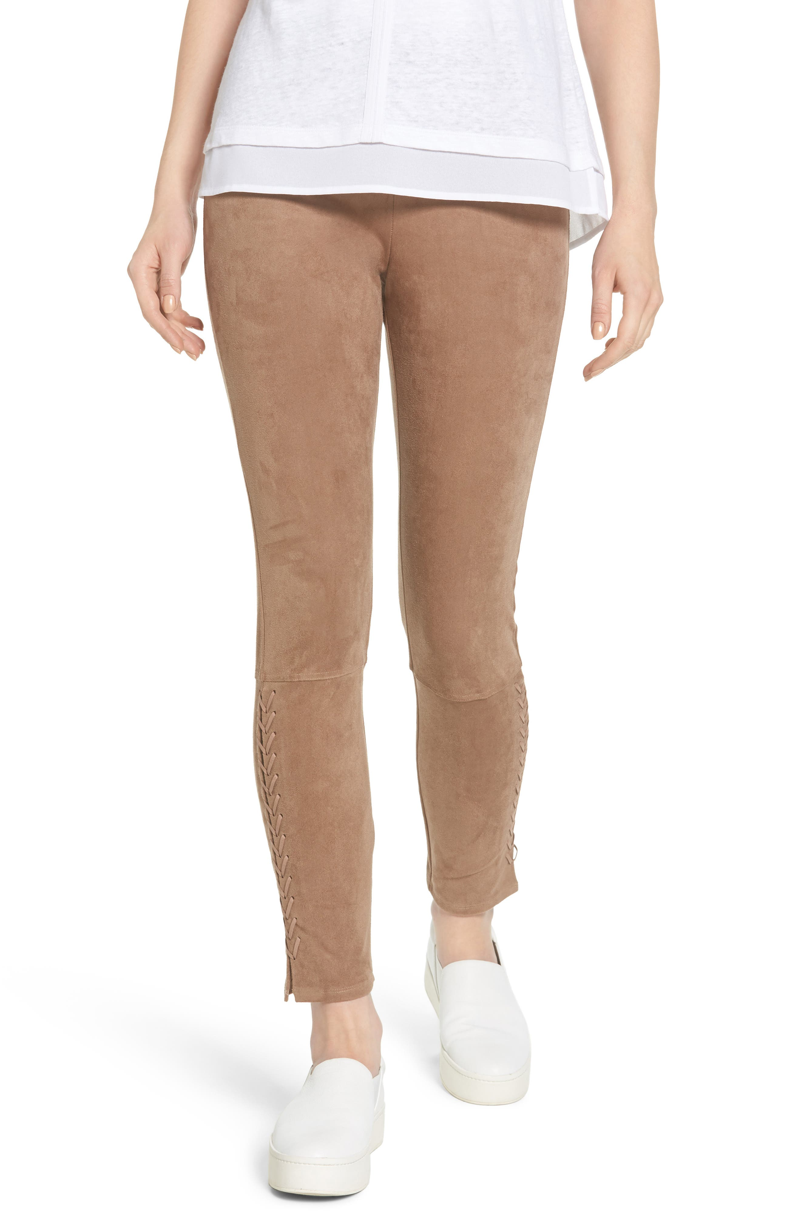 Lyssé Mission Leggings
