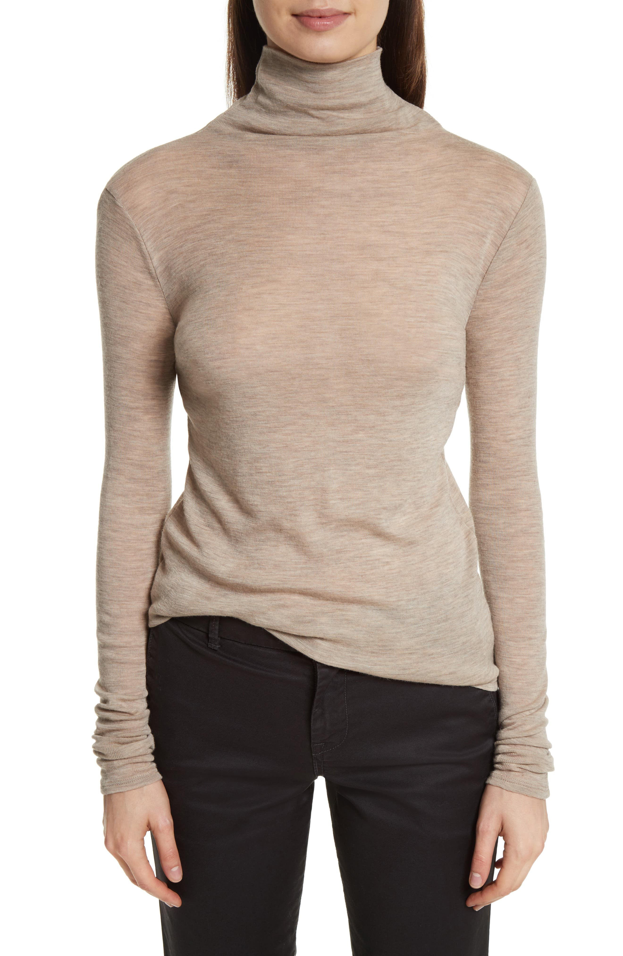 Vince Wool Turtleneck