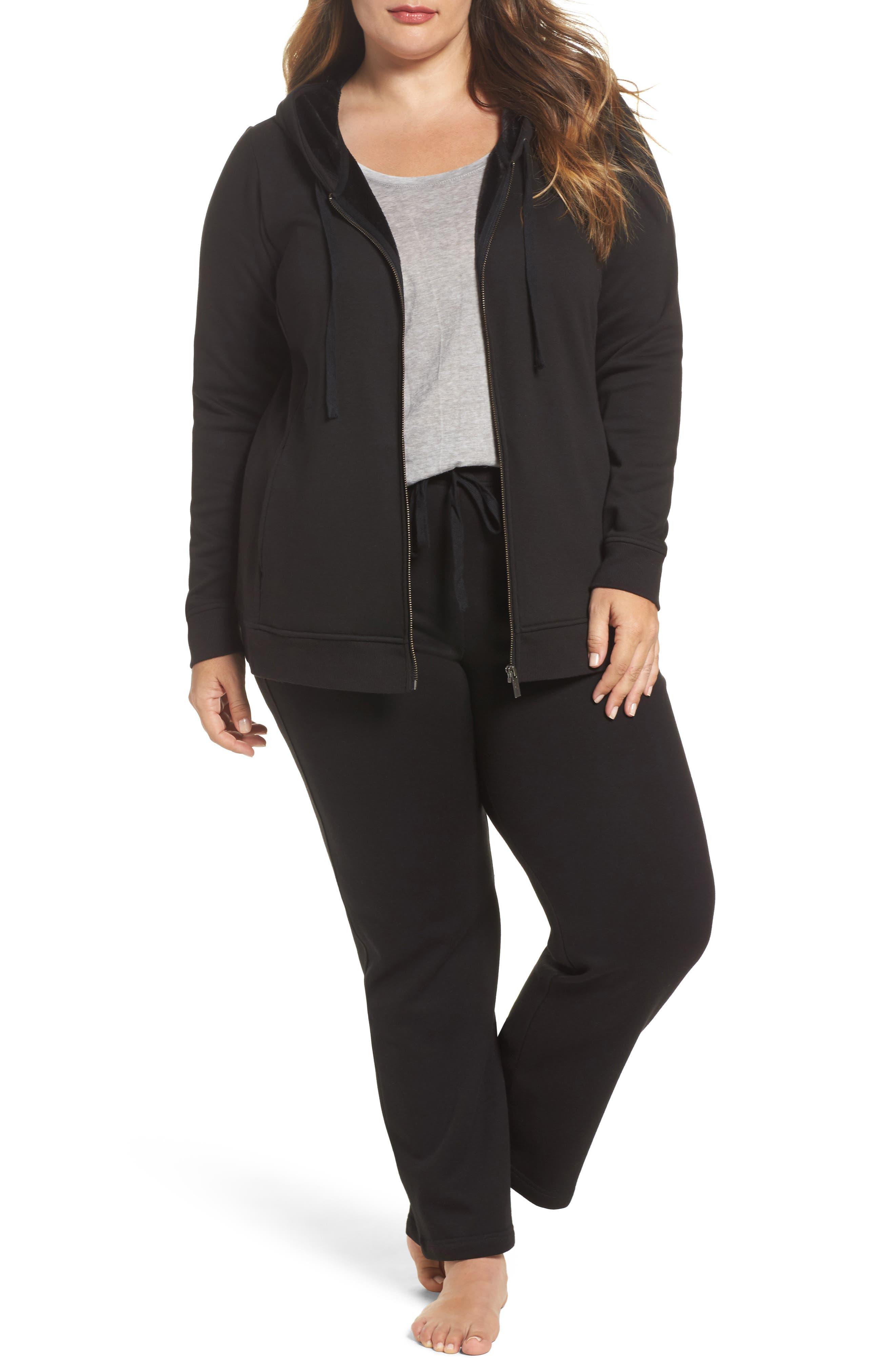 UGG® Hoodie & Sweatpants (Plus Size)