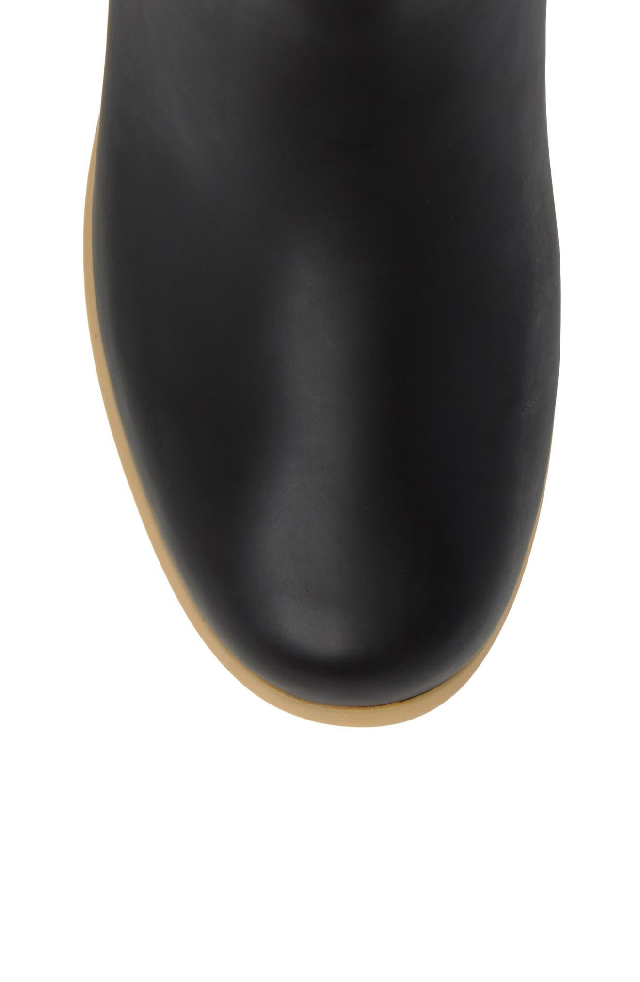 Alternate Image 5  - Chooka Bainbridge Chelsea Rain Boot (Women)