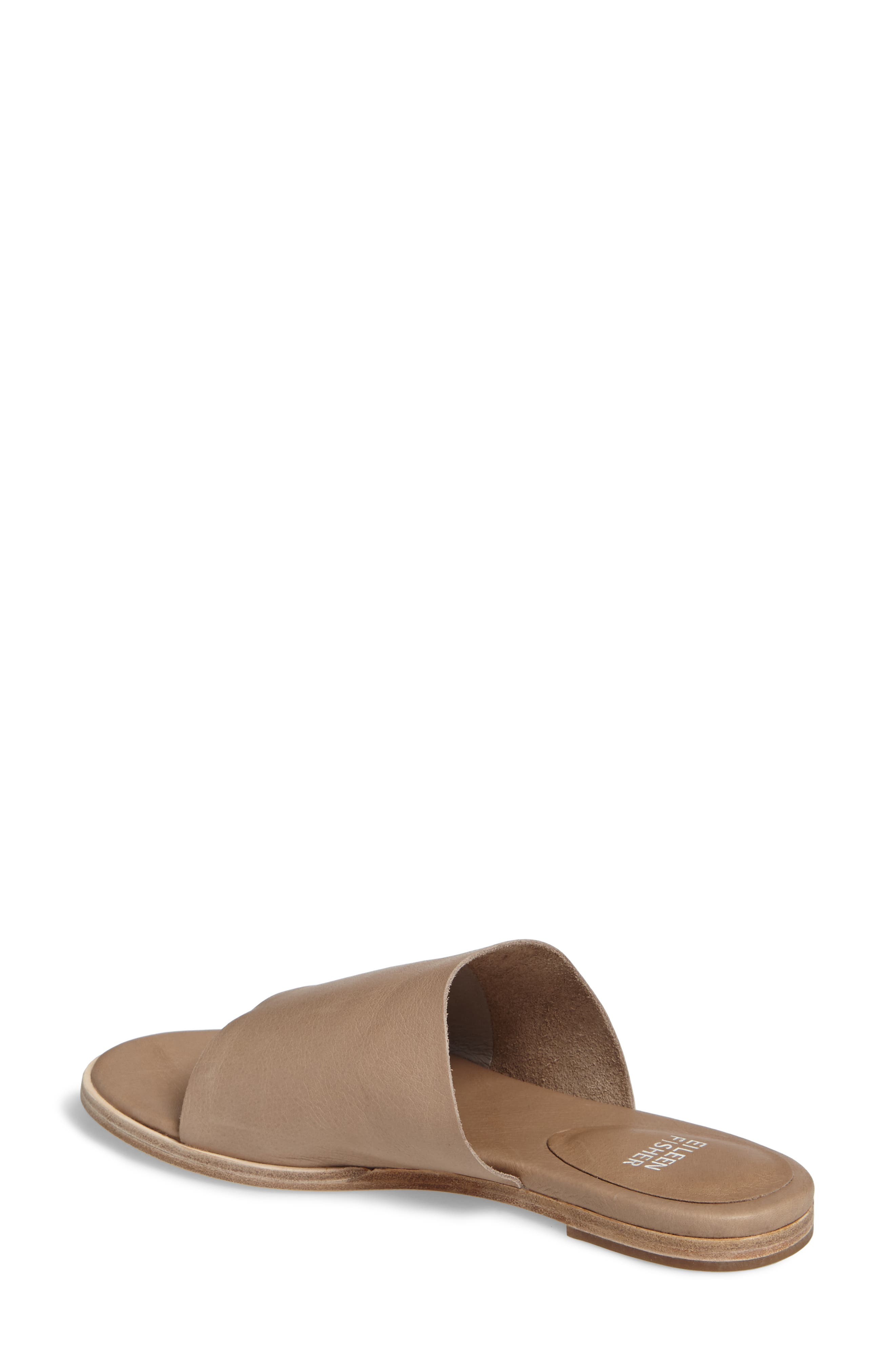 Alternate Image 2  - Eileen Fisher 'Mere' Thong Sandal (Women)
