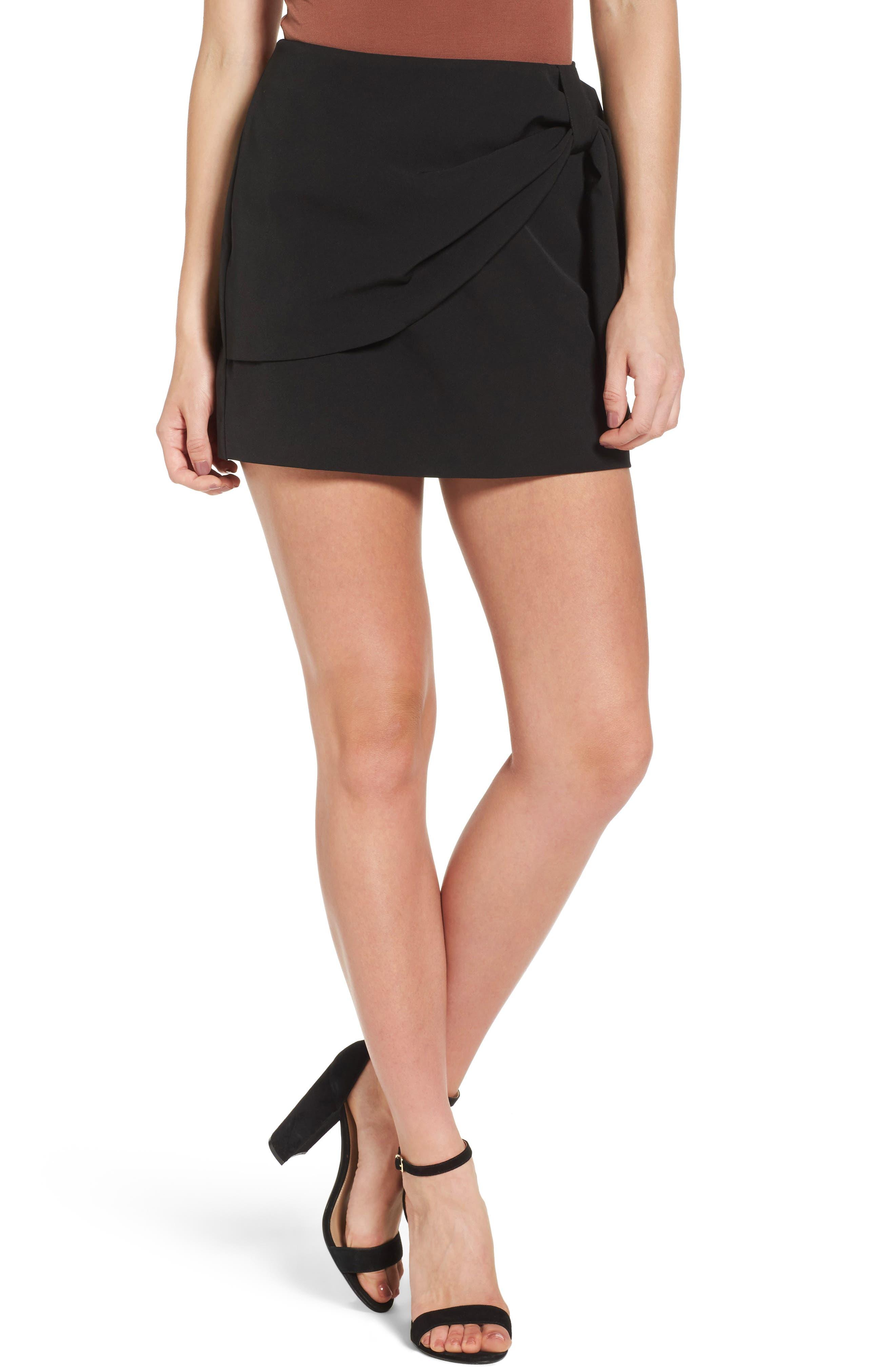 Lexi Miniskirt