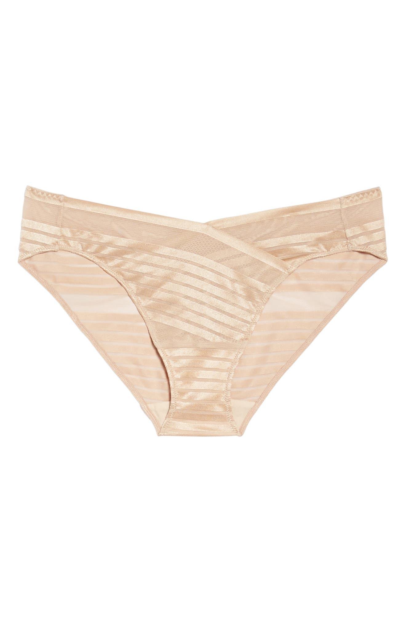 Alternate Image 4  - Natori Precision Bikini